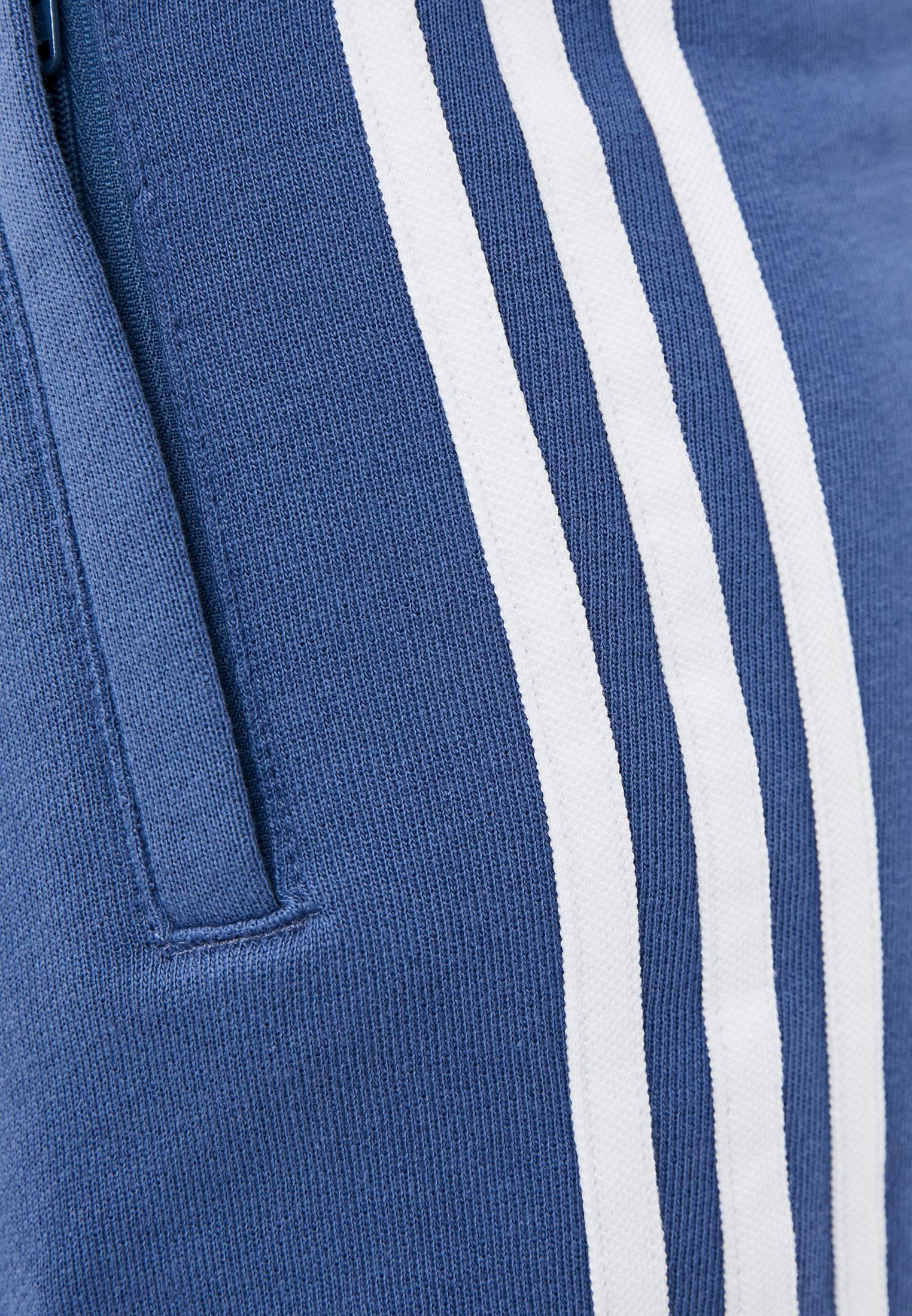 Мужские спортивные шорты Adidas Originals (Адидас Ориджиналс) GN4474: изображение 4