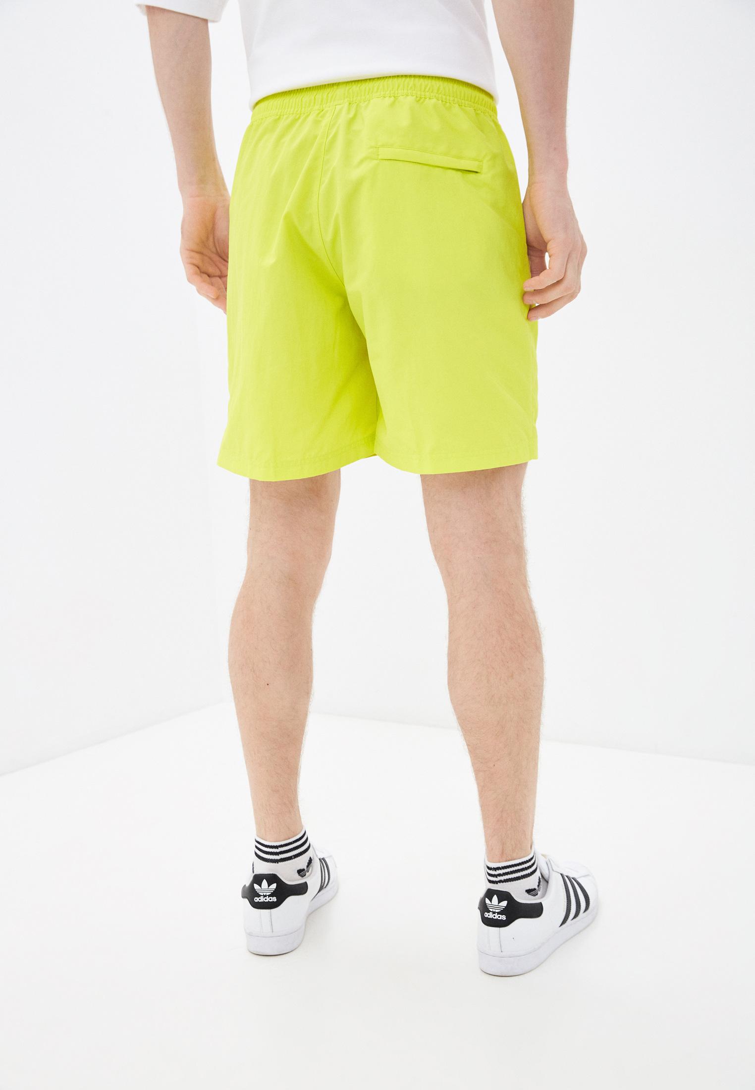 Мужские спортивные шорты Adidas Originals (Адидас Ориджиналс) GN3857: изображение 3