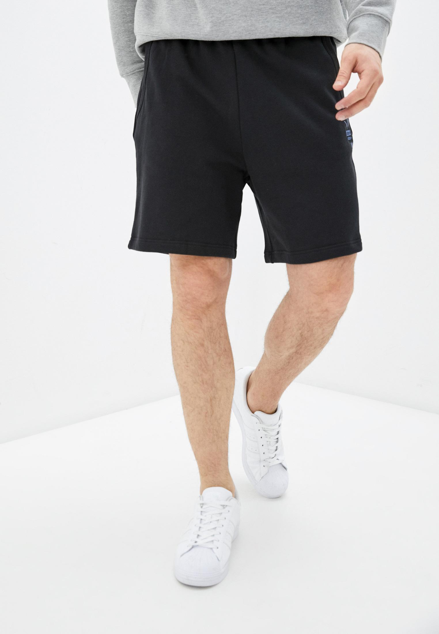 Мужские спортивные шорты Adidas Originals (Адидас Ориджиналс) GN3289