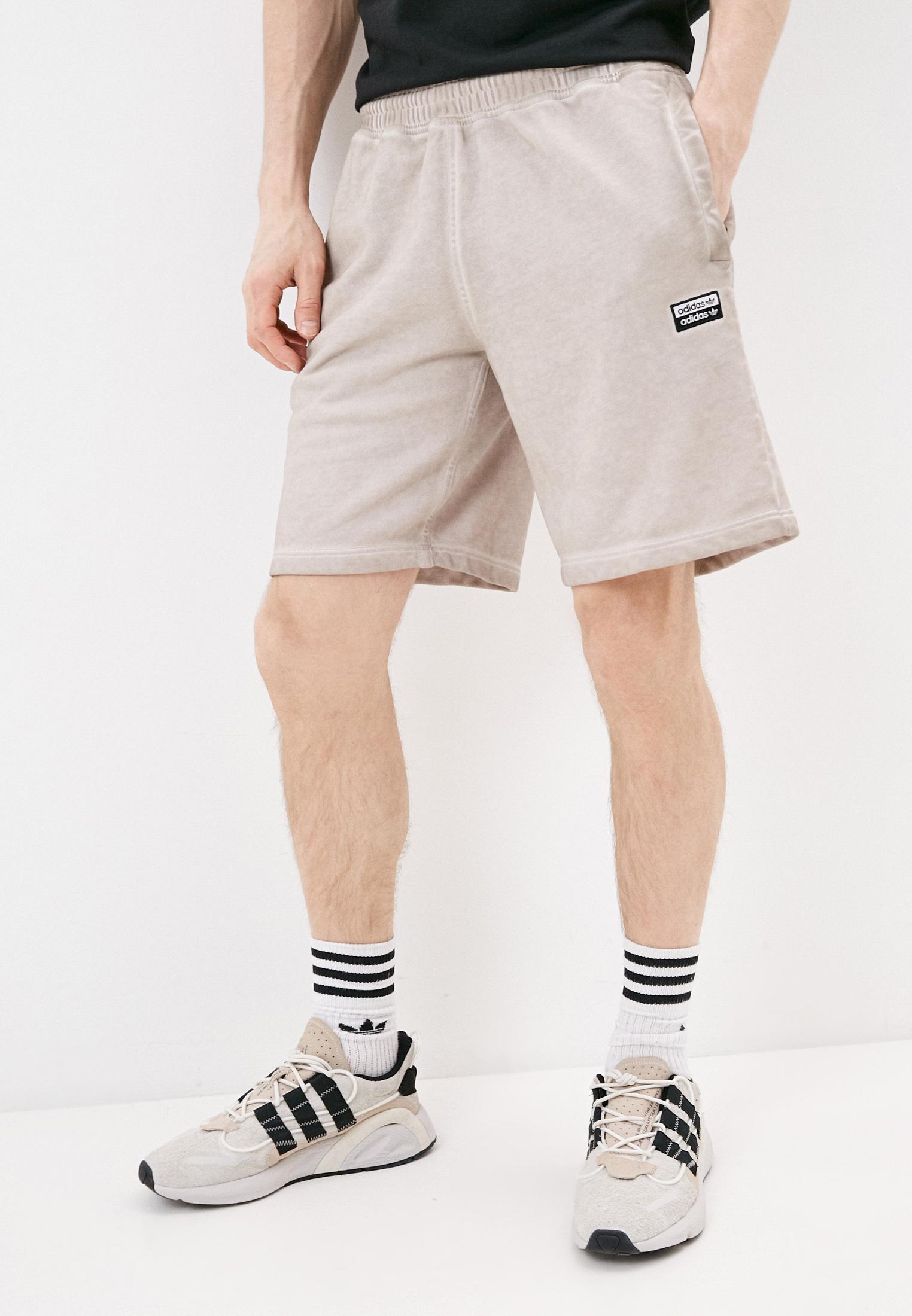 Мужские спортивные шорты Adidas Originals (Адидас Ориджиналс) GN3297