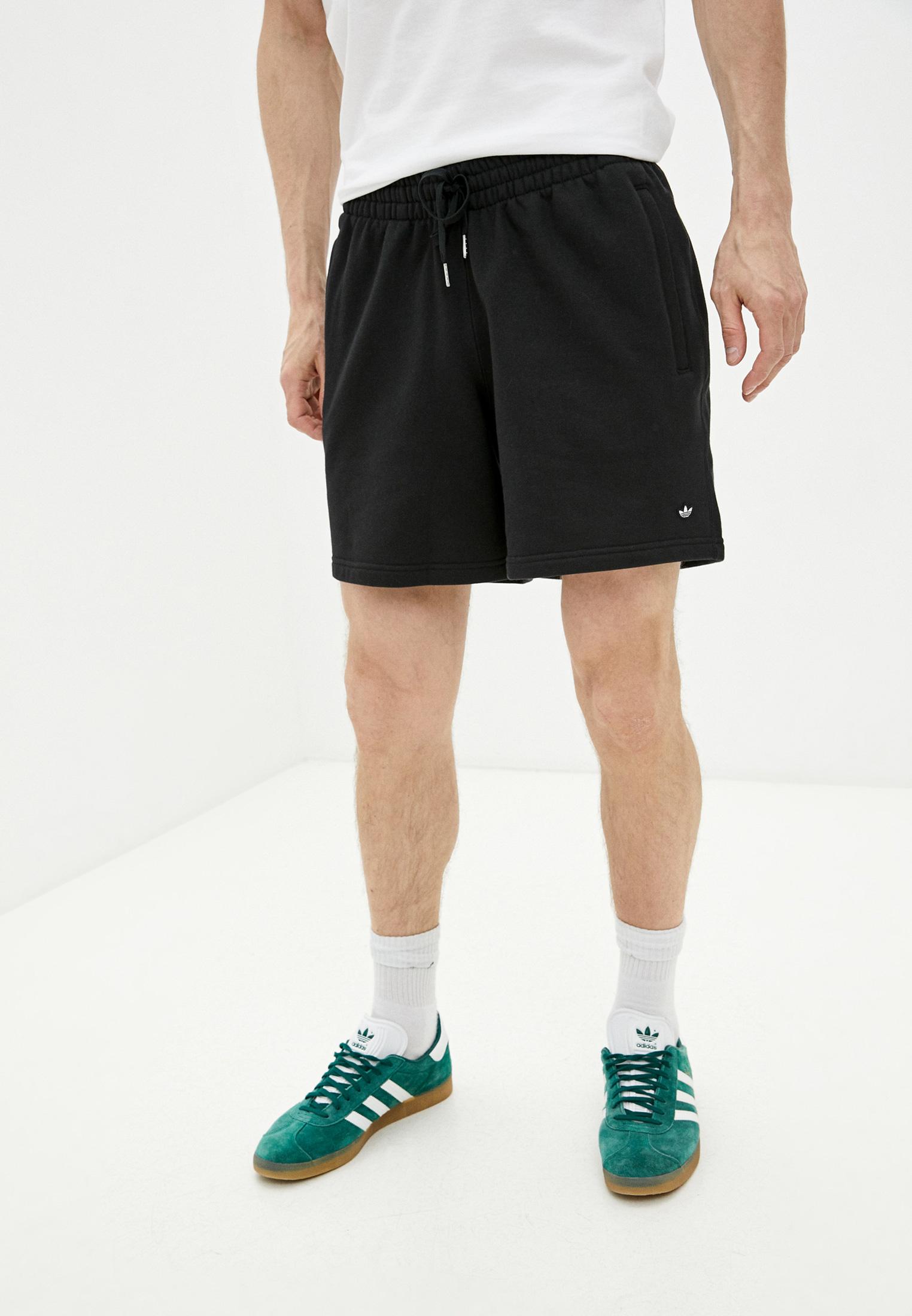 Мужские шорты Adidas Originals (Адидас Ориджиналс) GN3366