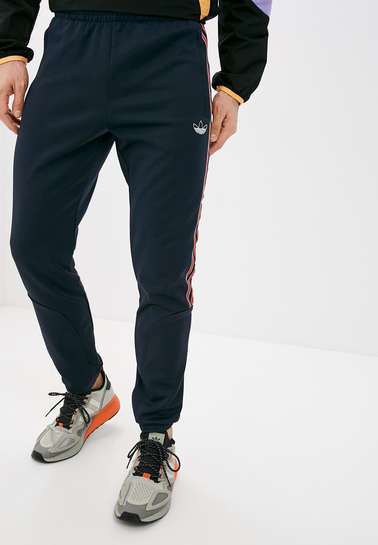Мужские спортивные брюки Adidas Originals (Адидас Ориджиналс) GN2446