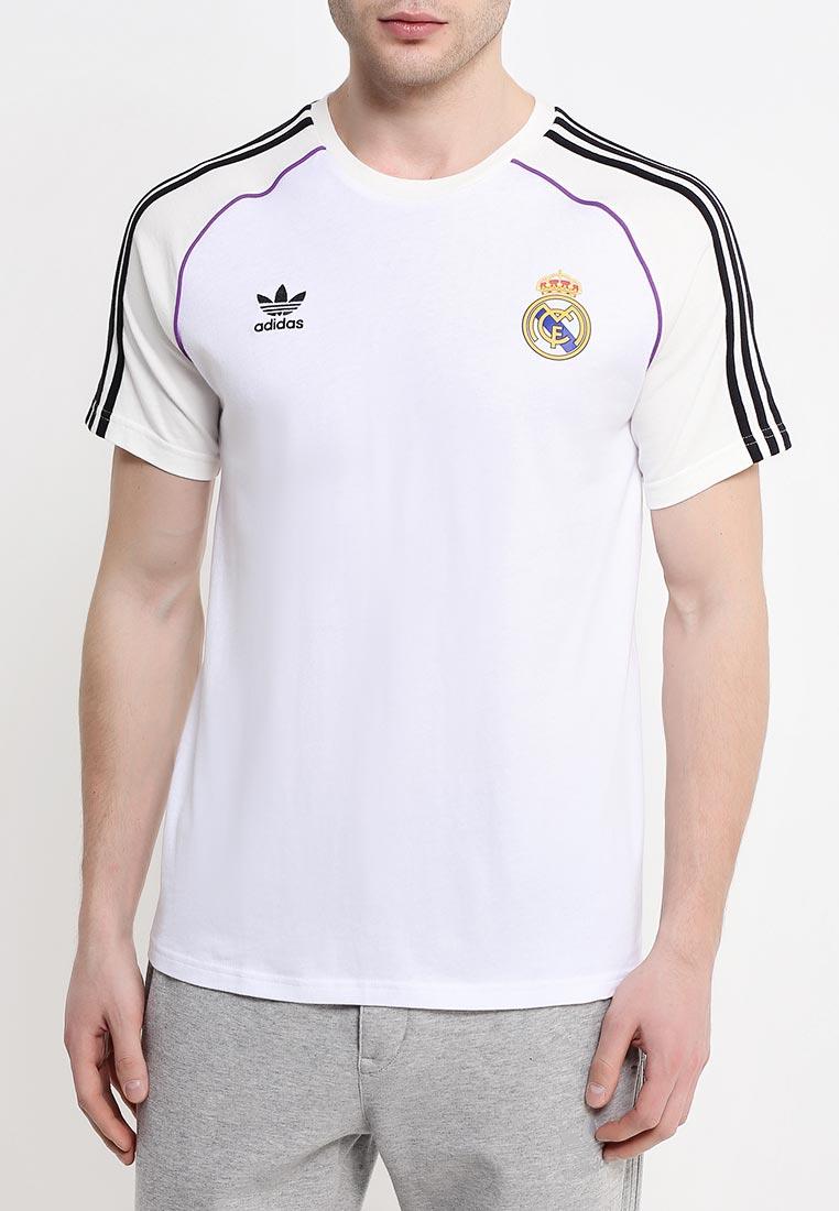 Спортивная футболка Adidas Originals (Адидас Ориджиналс) BQ3224