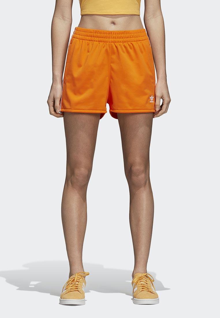 Женские спортивные шорты Adidas Originals (Адидас Ориджиналс) DH3196