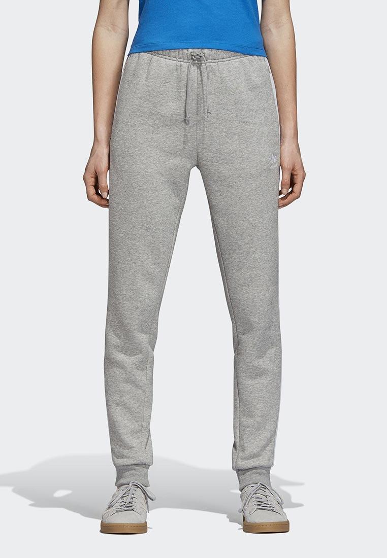 Женские спортивные брюки Adidas Originals (Адидас Ориджиналс) DH3142