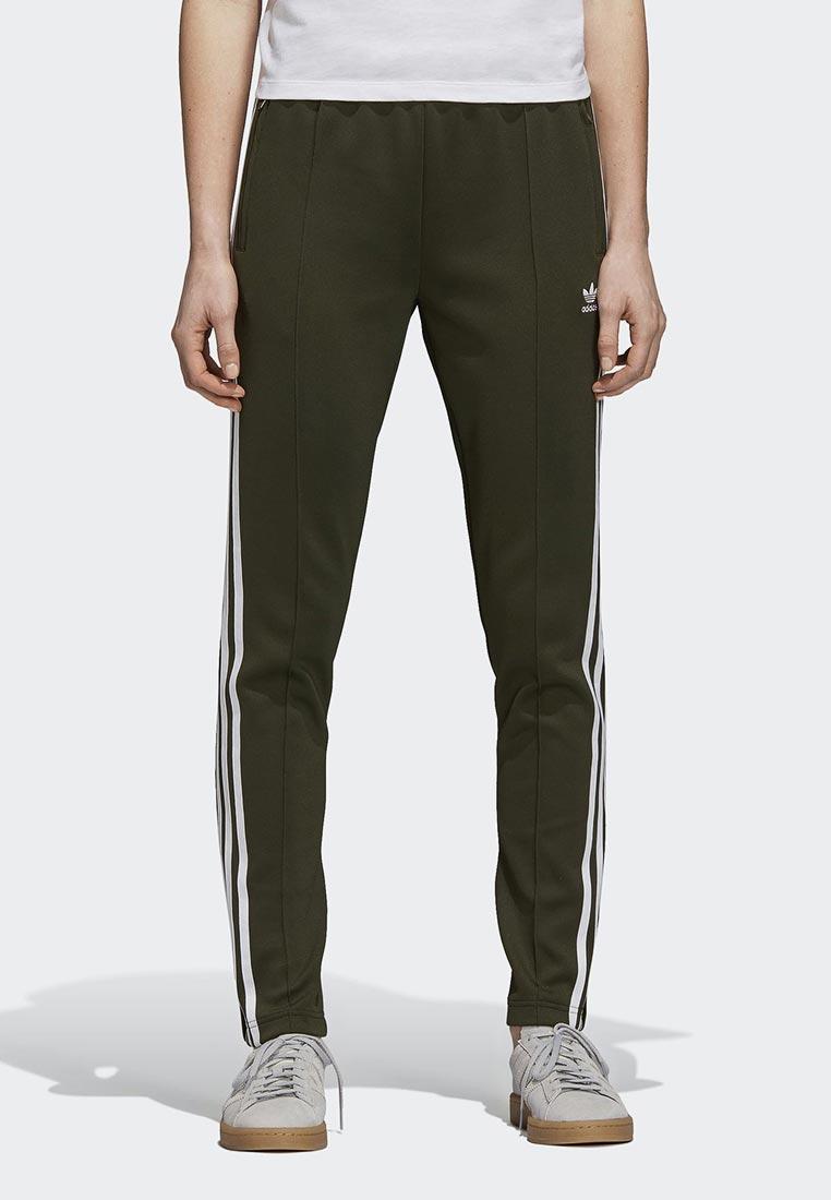 Женские спортивные брюки Adidas Originals (Адидас Ориджиналс) DH3158