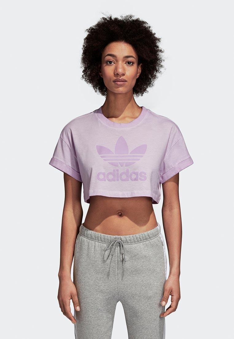 Футболка Adidas Originals (Адидас Ориджиналс) DU8492
