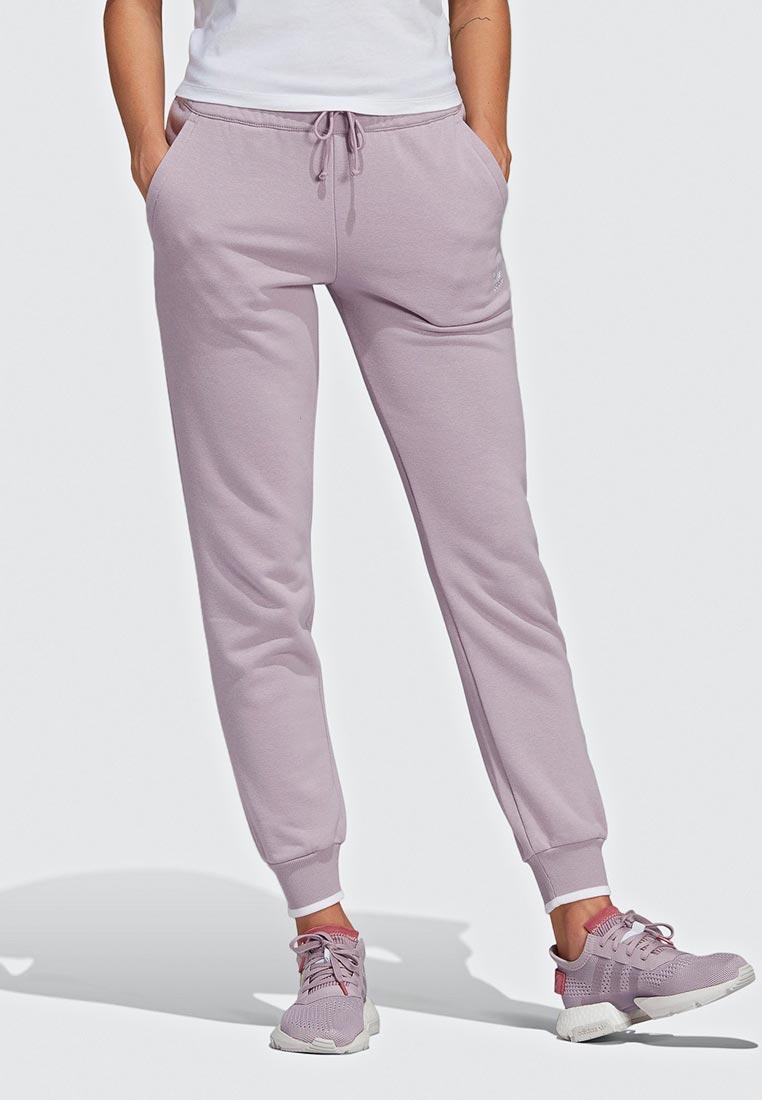 Женские брюки Adidas Originals (Адидас Ориджиналс) DU9919