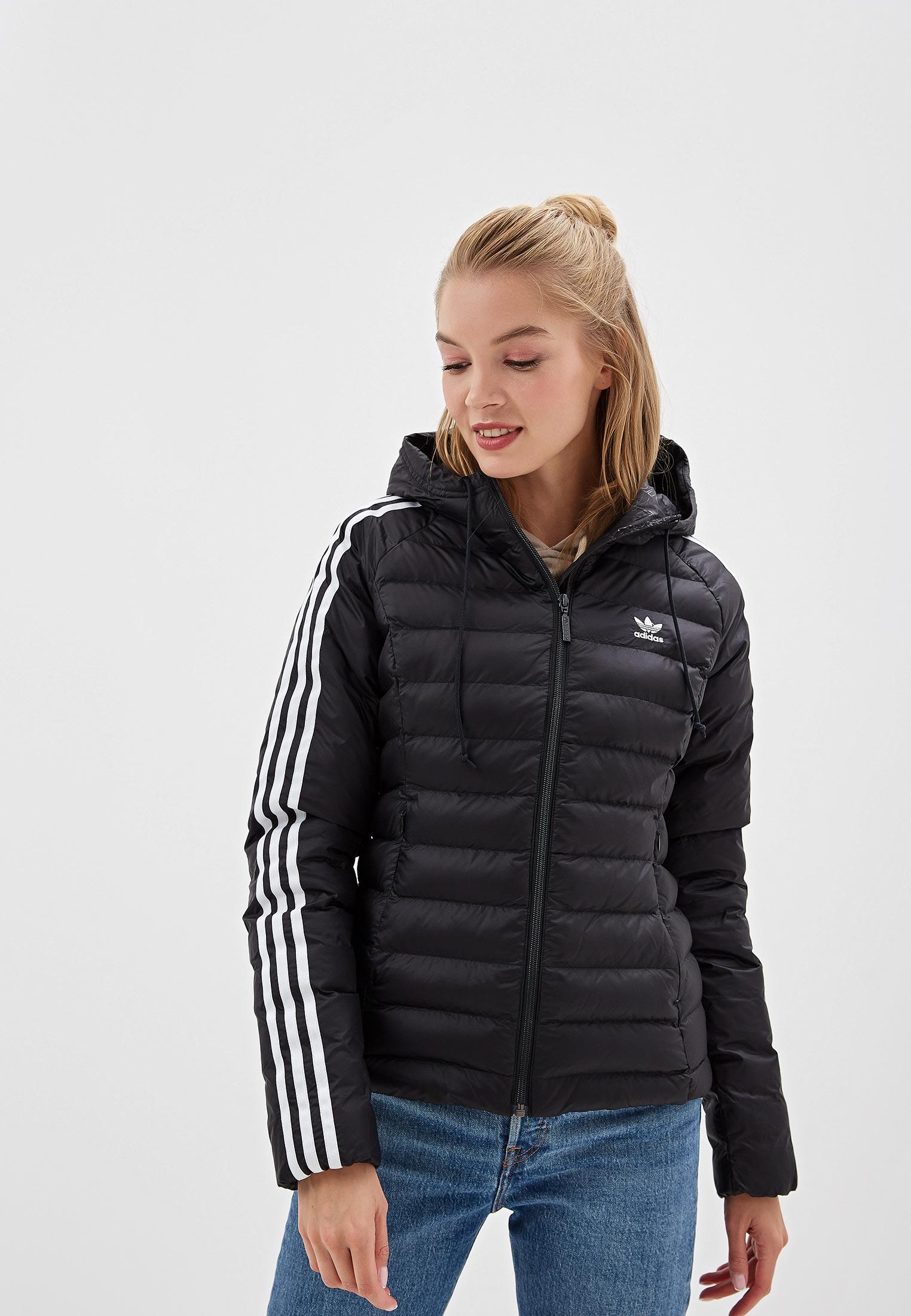 Женская верхняя одежда Adidas Originals (Адидас Ориджиналс) ED4784