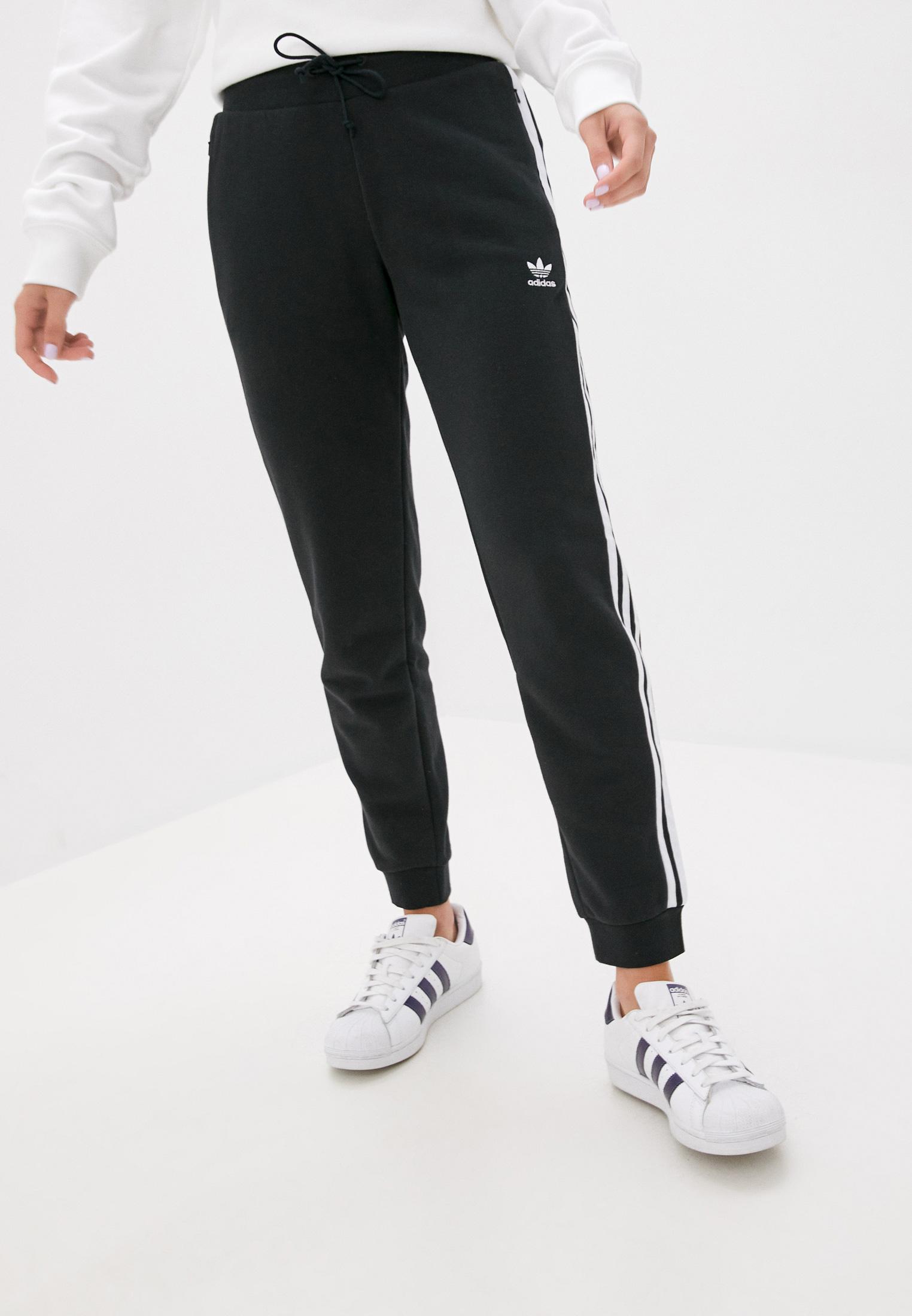Женские брюки Adidas Originals (Адидас Ориджиналс) GD2255