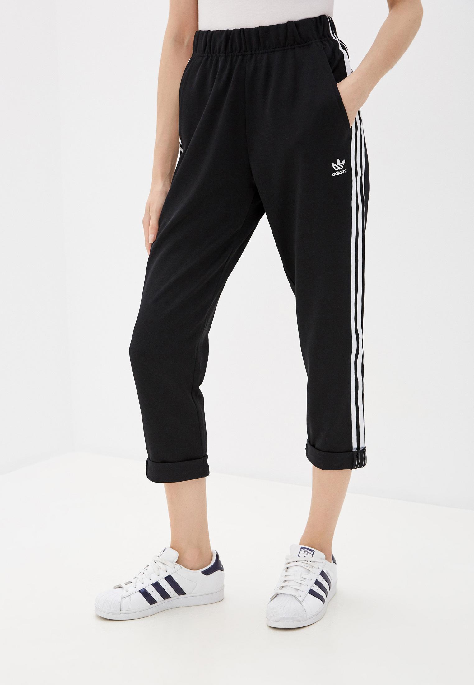 Женские брюки Adidas Originals (Адидас Ориджиналс) GD2259