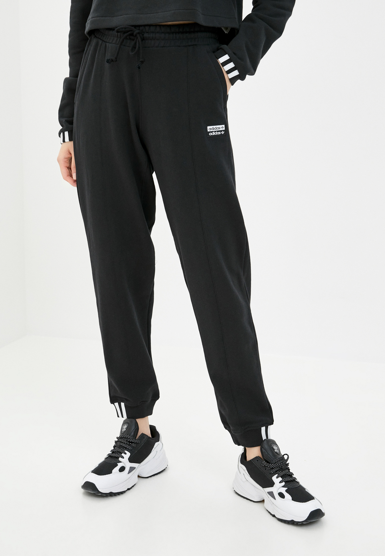 Женские брюки Adidas Originals (Адидас Ориджиналс) GD3092