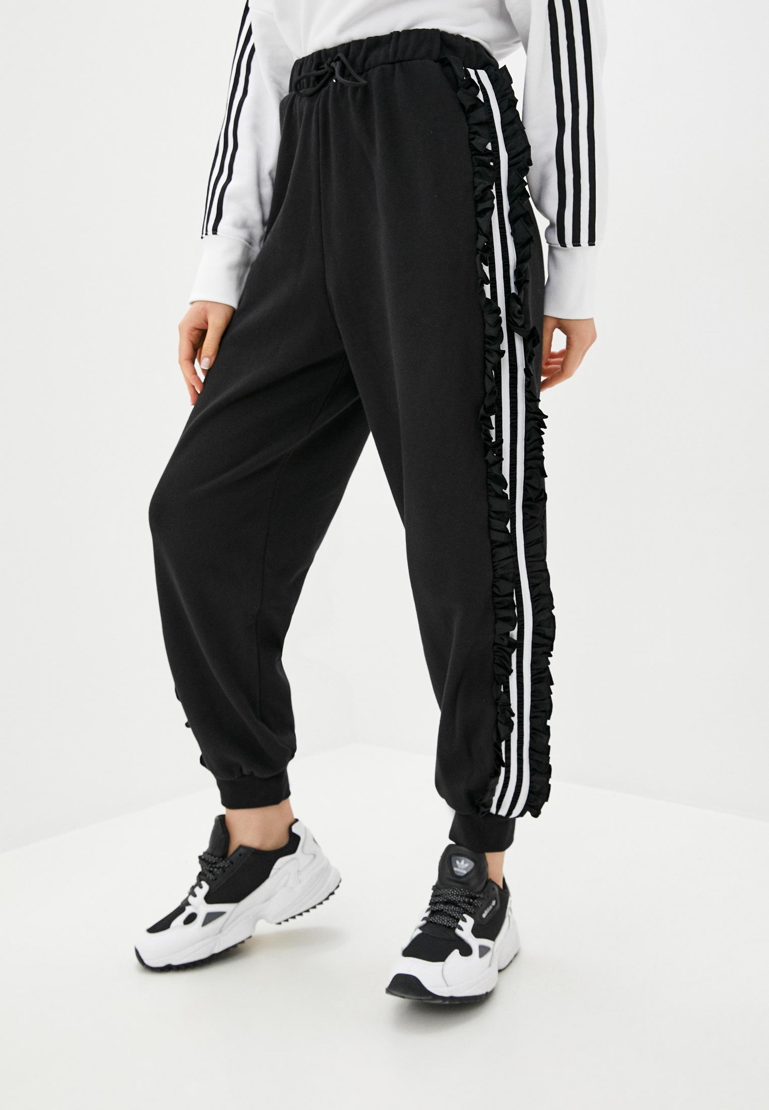 Женские брюки Adidas Originals (Адидас Ориджиналс) FU3879
