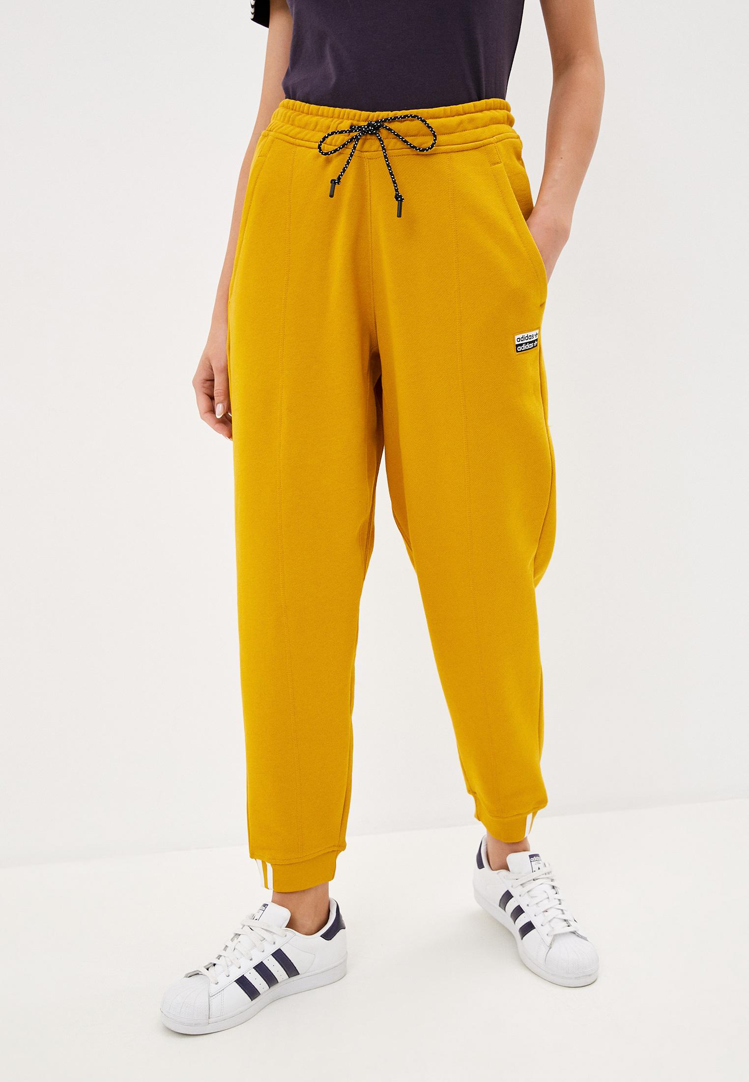Женские брюки Adidas Originals (Адидас Ориджиналс) GD3889
