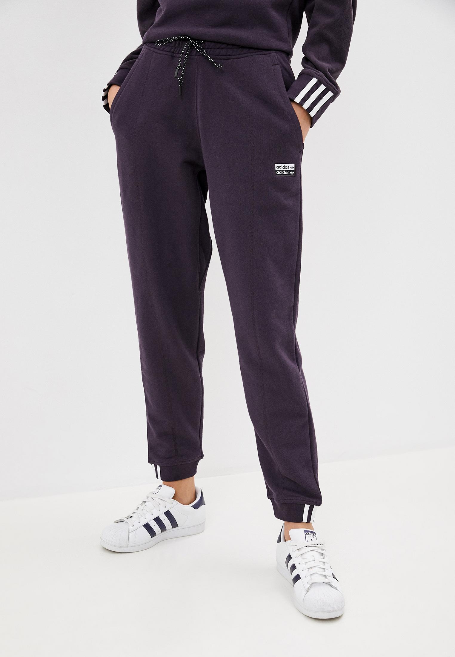 Женские брюки Adidas Originals (Адидас Ориджиналс) GD3890