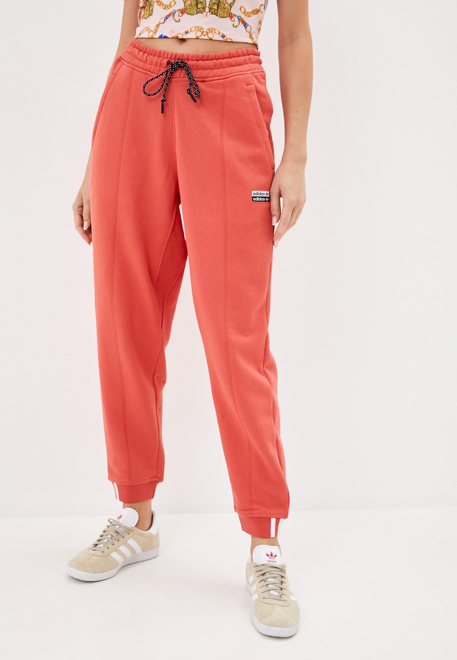 Женские брюки Adidas Originals (Адидас Ориджиналс) GD3887