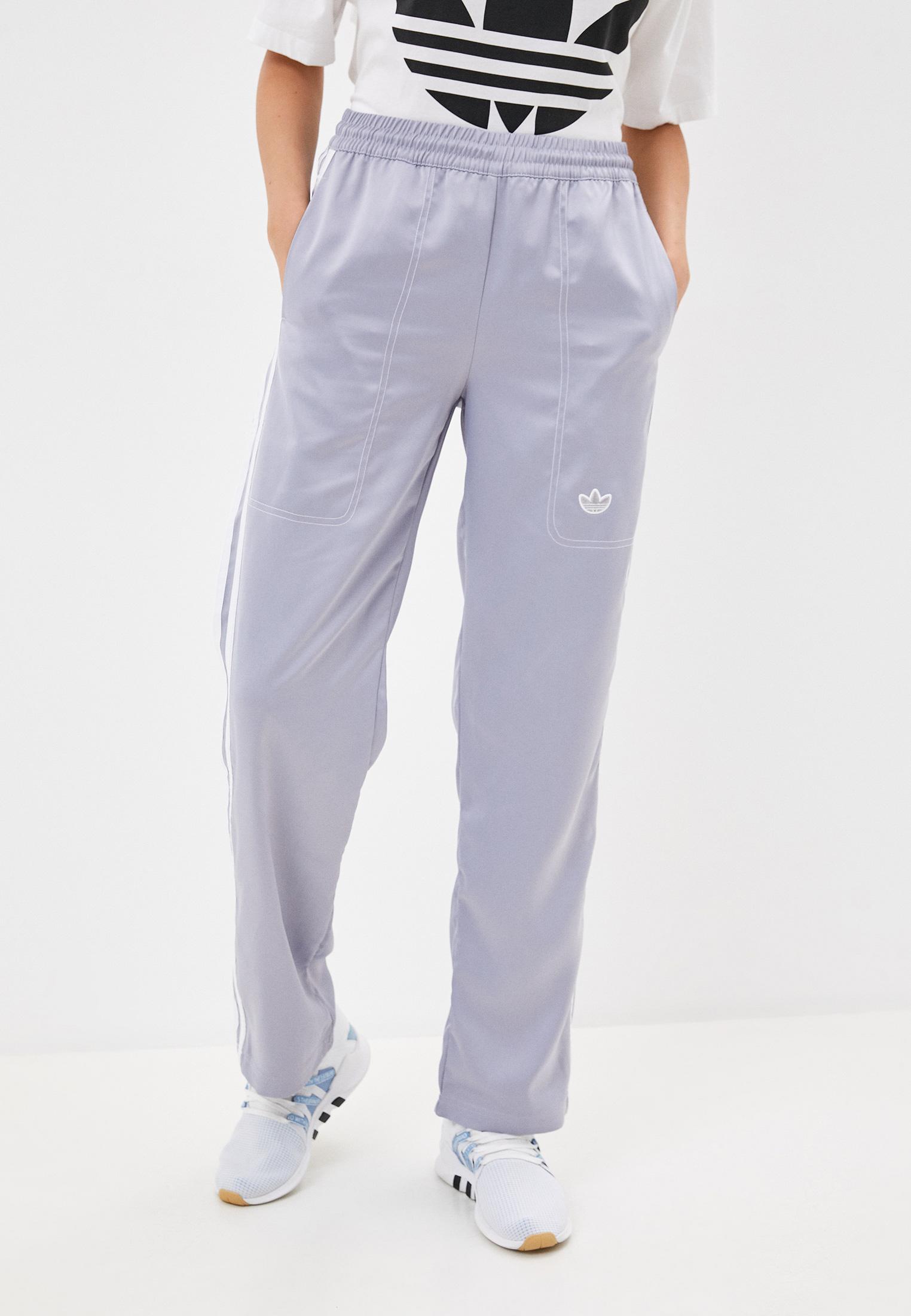 Женские брюки Adidas Originals (Адидас Ориджиналс) FU3792