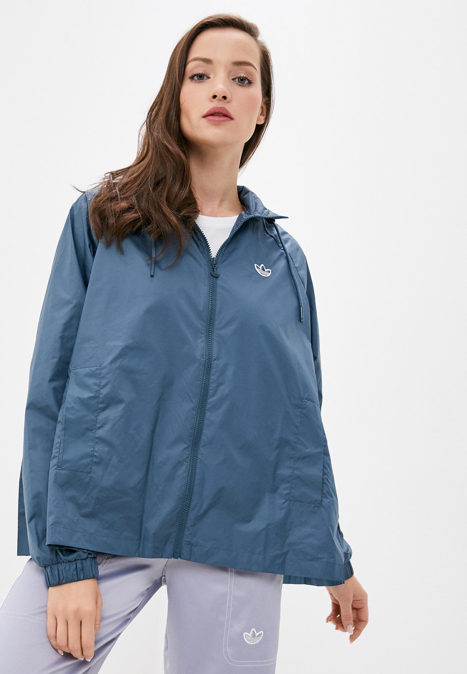Женская верхняя одежда Adidas Originals (Адидас Ориджиналс) FU3771
