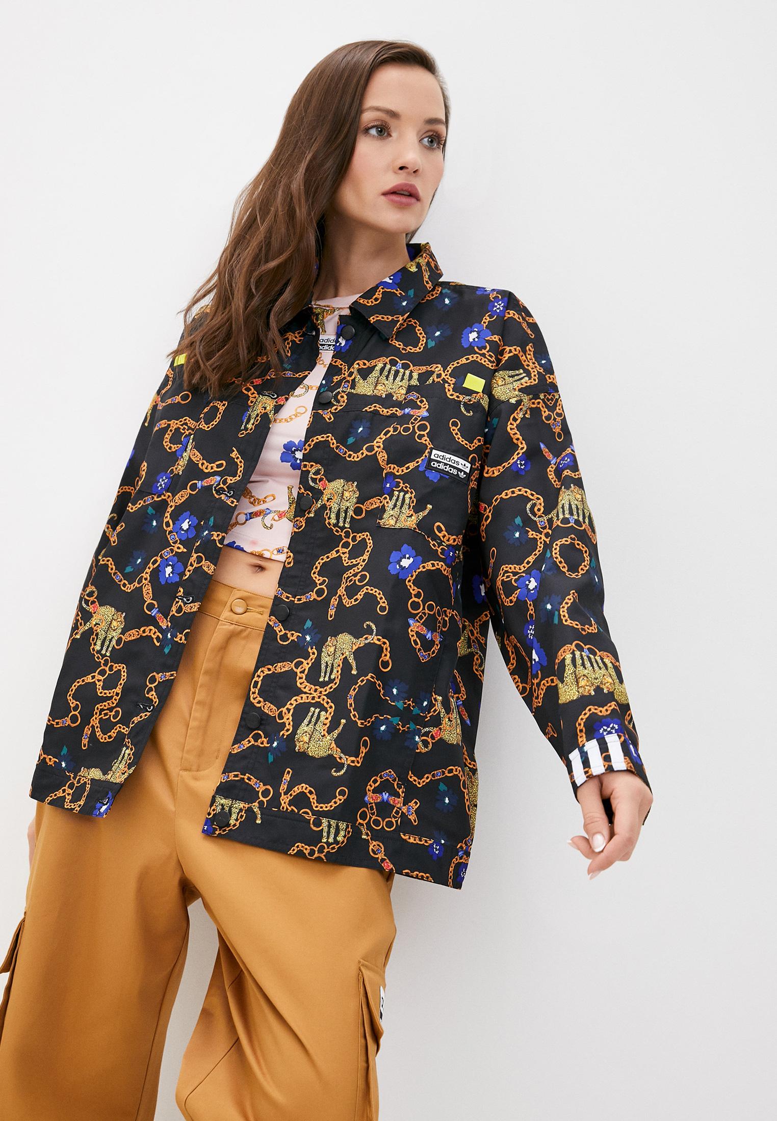 Женская верхняя одежда Adidas Originals (Адидас Ориджиналс) GD4274