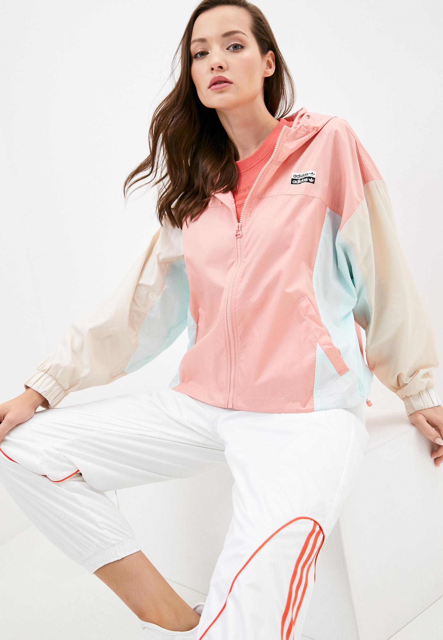 Женская верхняя одежда Adidas Originals (Адидас Ориджиналс) GE1270