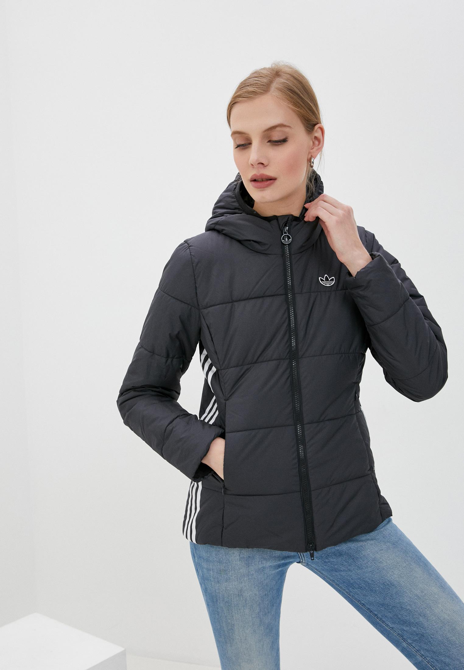 Женская верхняя одежда Adidas Originals (Адидас Ориджиналс) GD2507