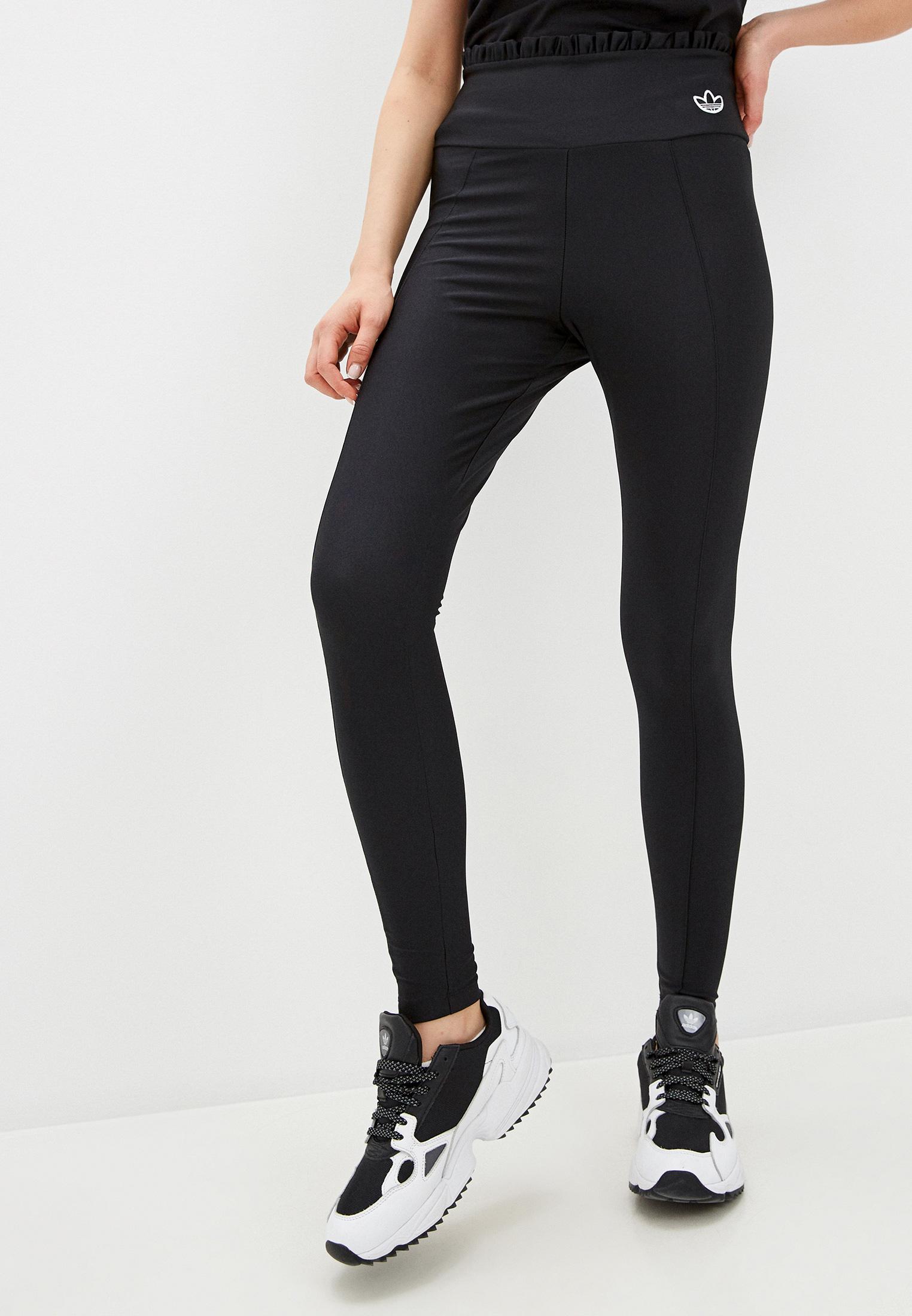 Женские брюки Adidas Originals (Адидас Ориджиналс) FU3867