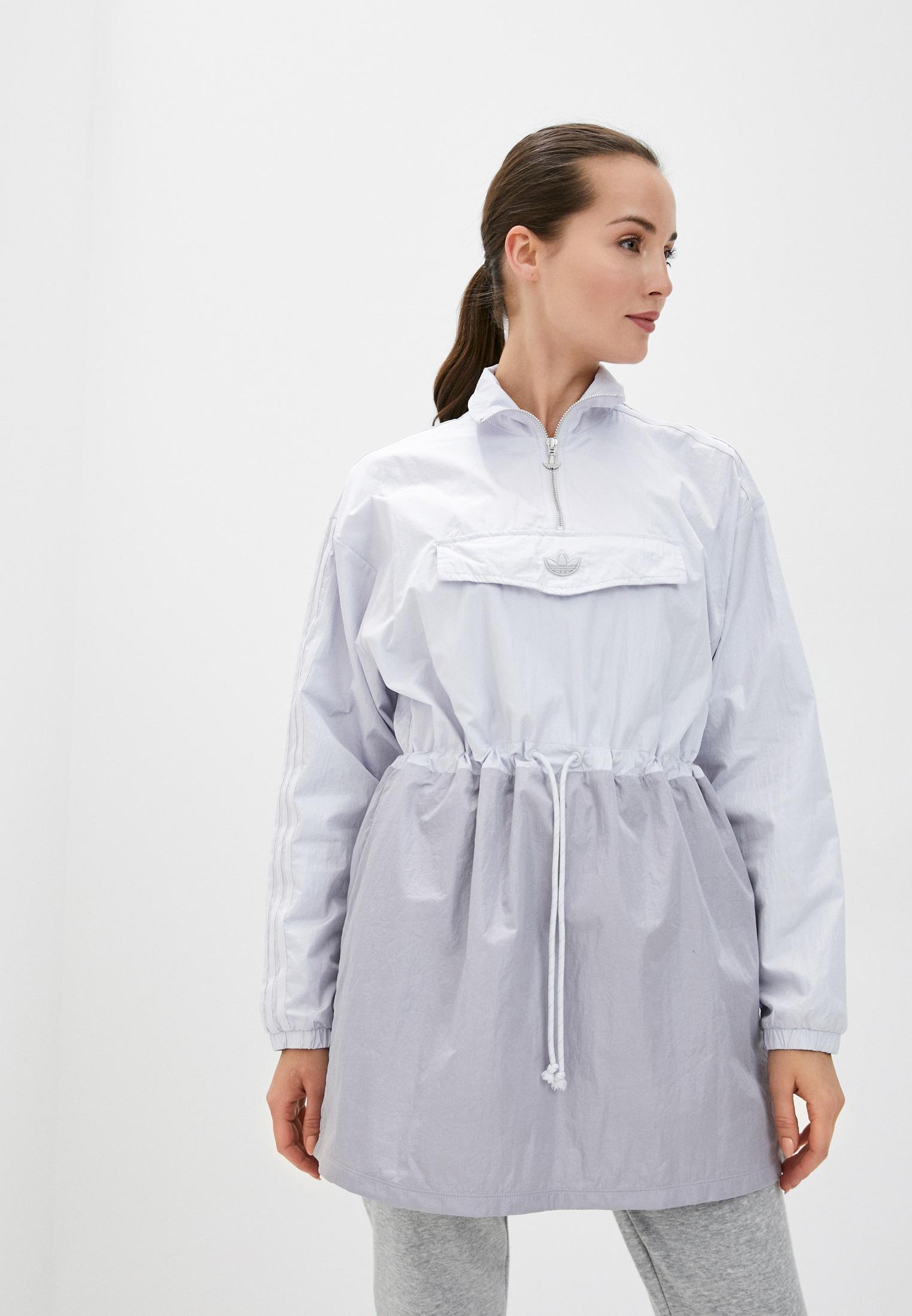 Женская верхняя одежда Adidas Originals (Адидас Ориджиналс) FU3829