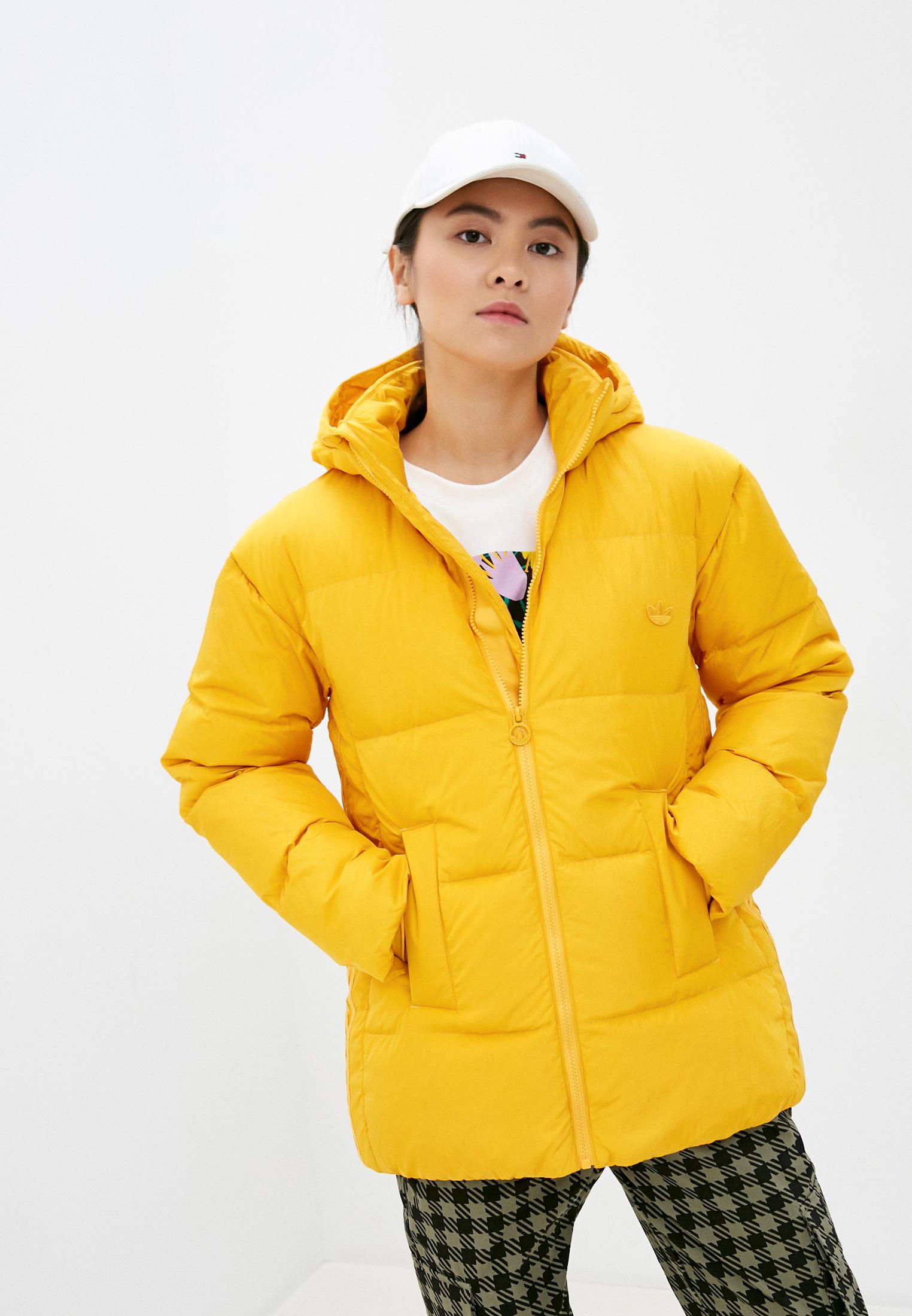 Женская верхняя одежда Adidas Originals (Адидас Ориджиналс) GD2518