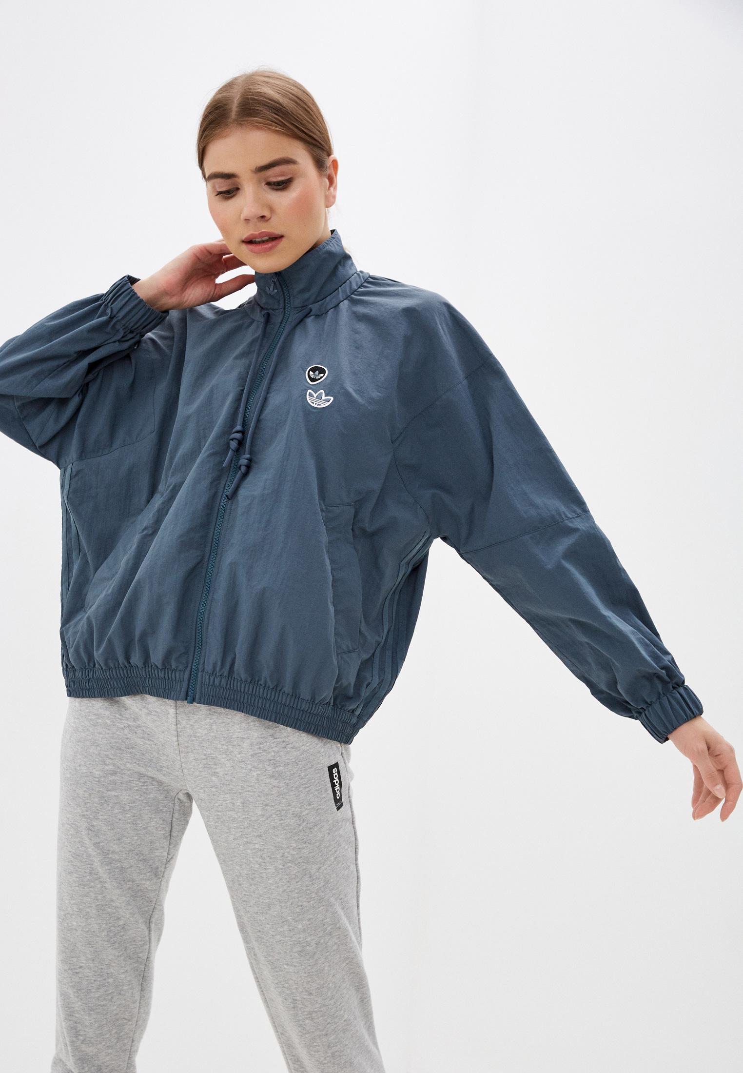 Женская верхняя одежда Adidas Originals (Адидас Ориджиналс) FU3775