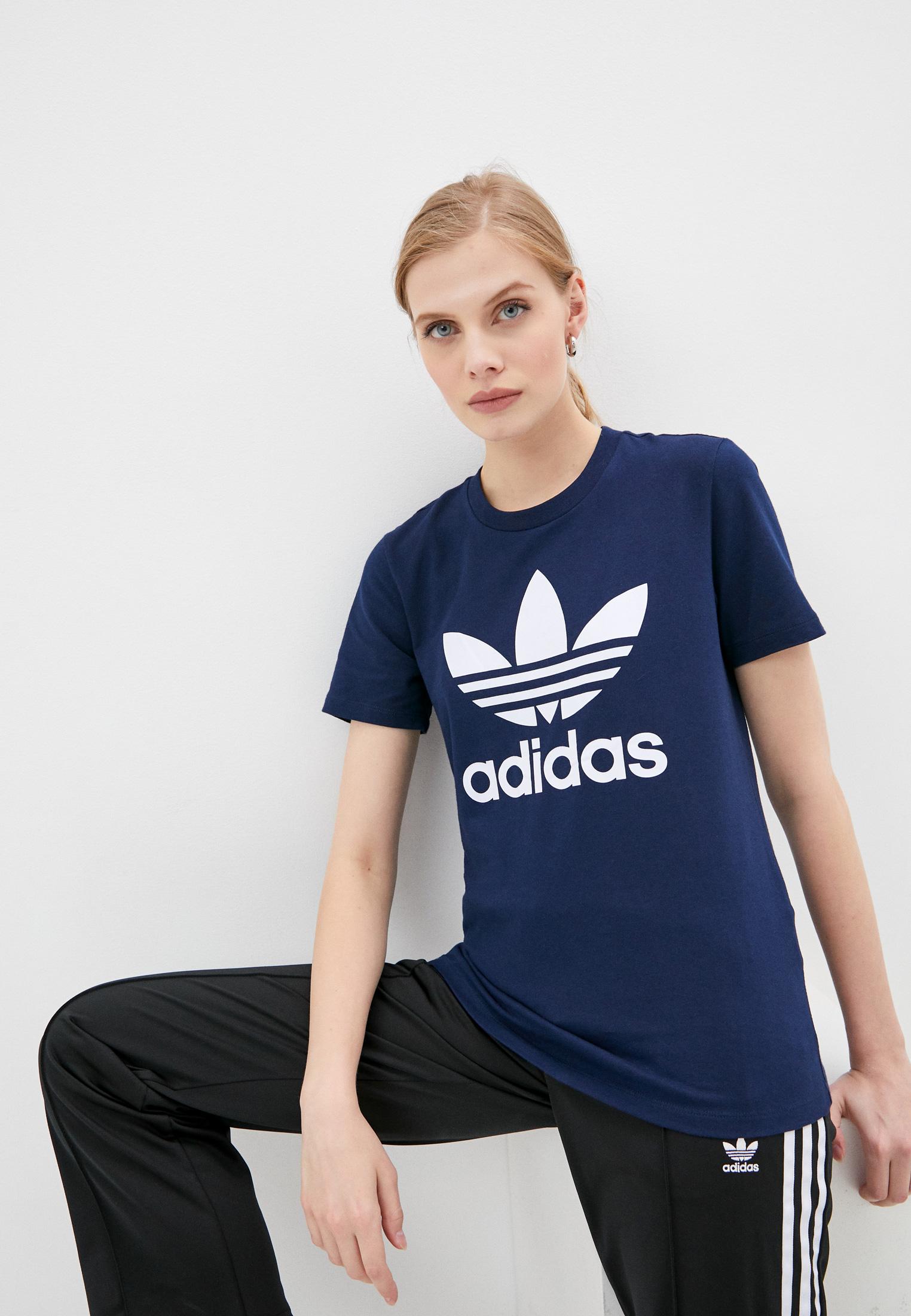 Футболка Adidas Originals (Адидас Ориджиналс) GD2314