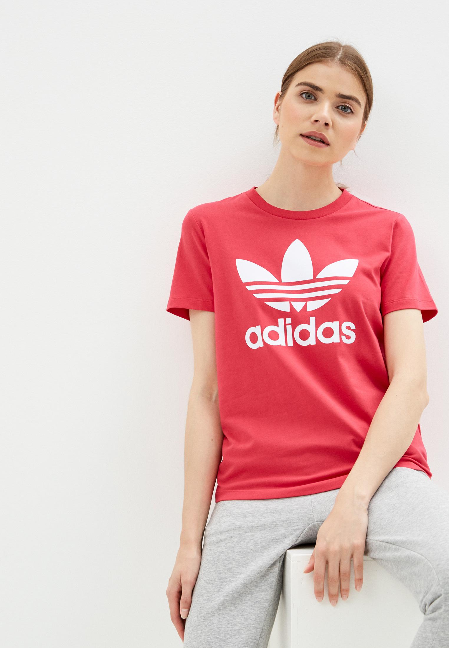 Футболка Adidas Originals (Адидас Ориджиналс) GD2312