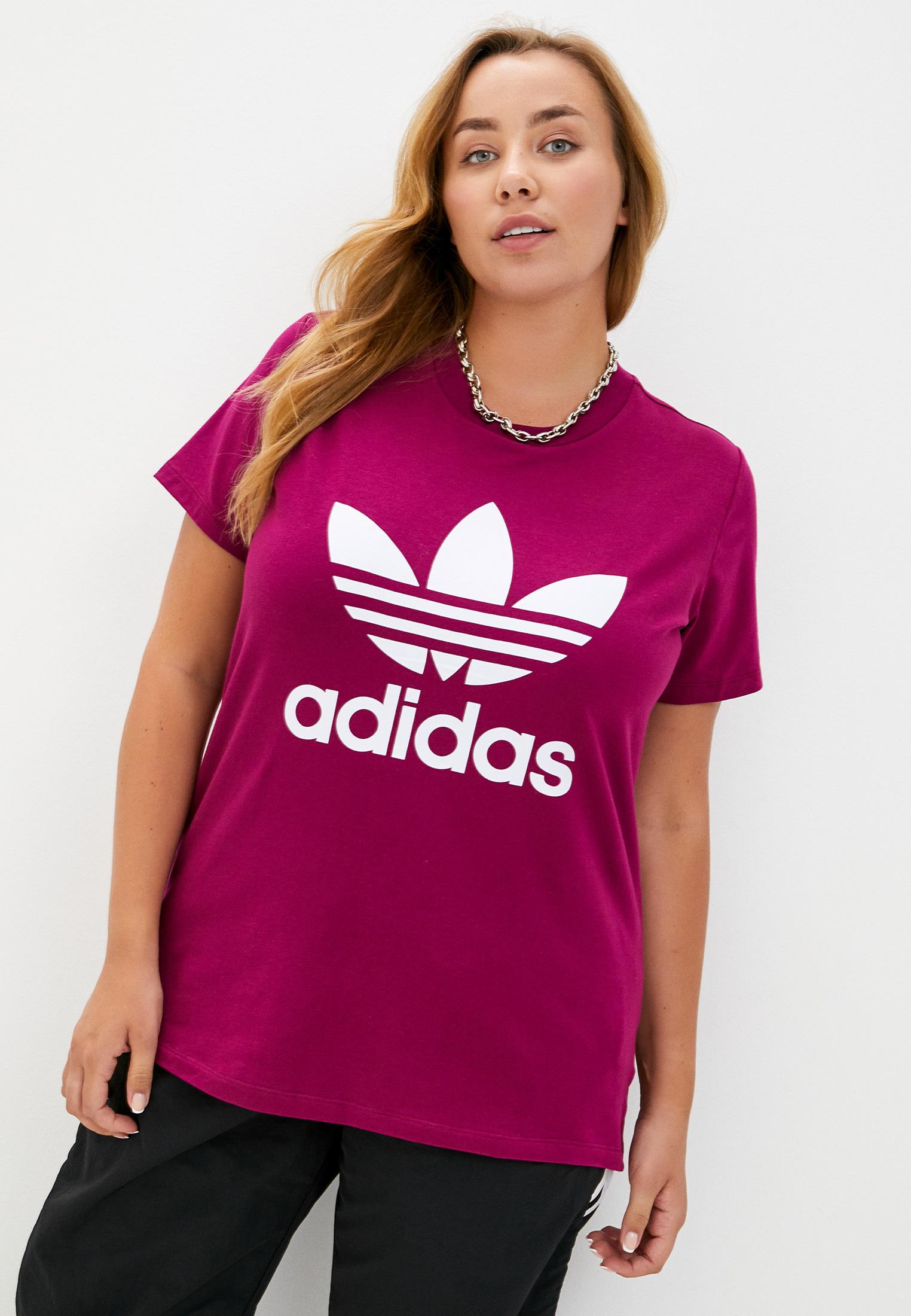 Футболка Adidas Originals (Адидас Ориджиналс) GD2397