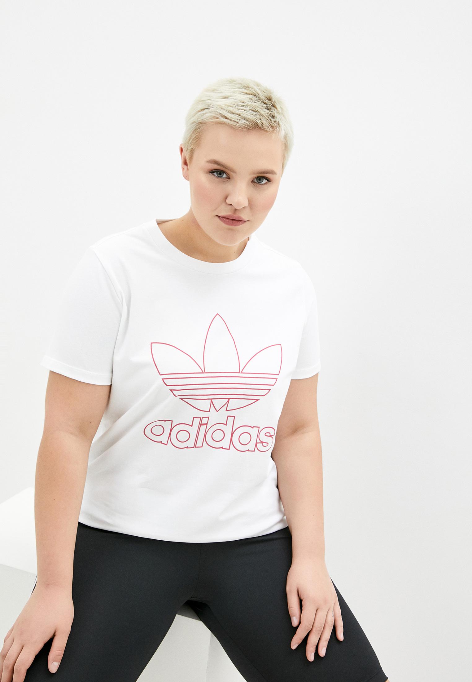 Футболка Adidas Originals (Адидас Ориджиналс) GD2261