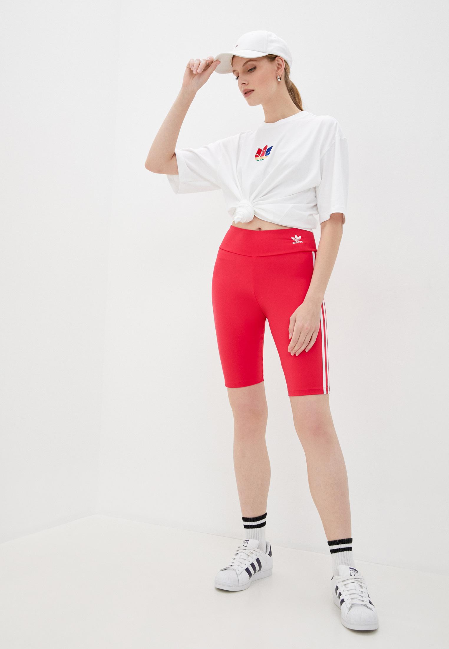 Женские шорты Adidas Originals (Адидас Ориджиналс) GD2356