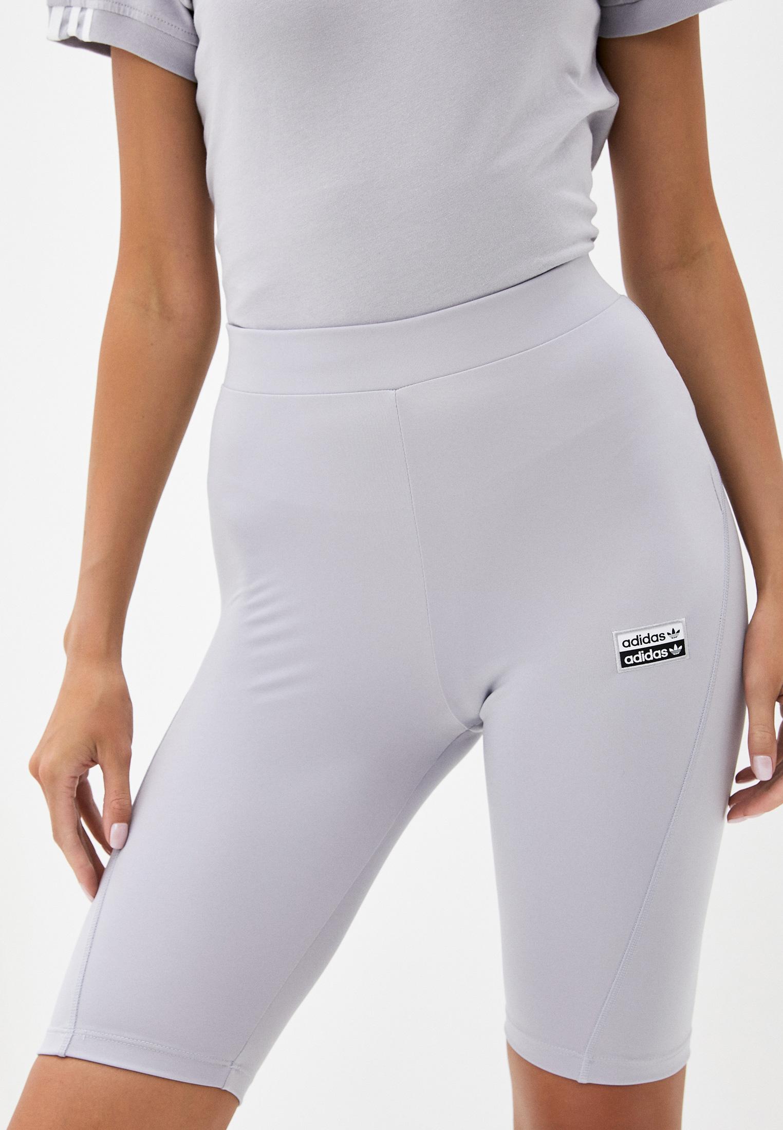 Женские шорты Adidas Originals (Адидас Ориджиналс) GD3880