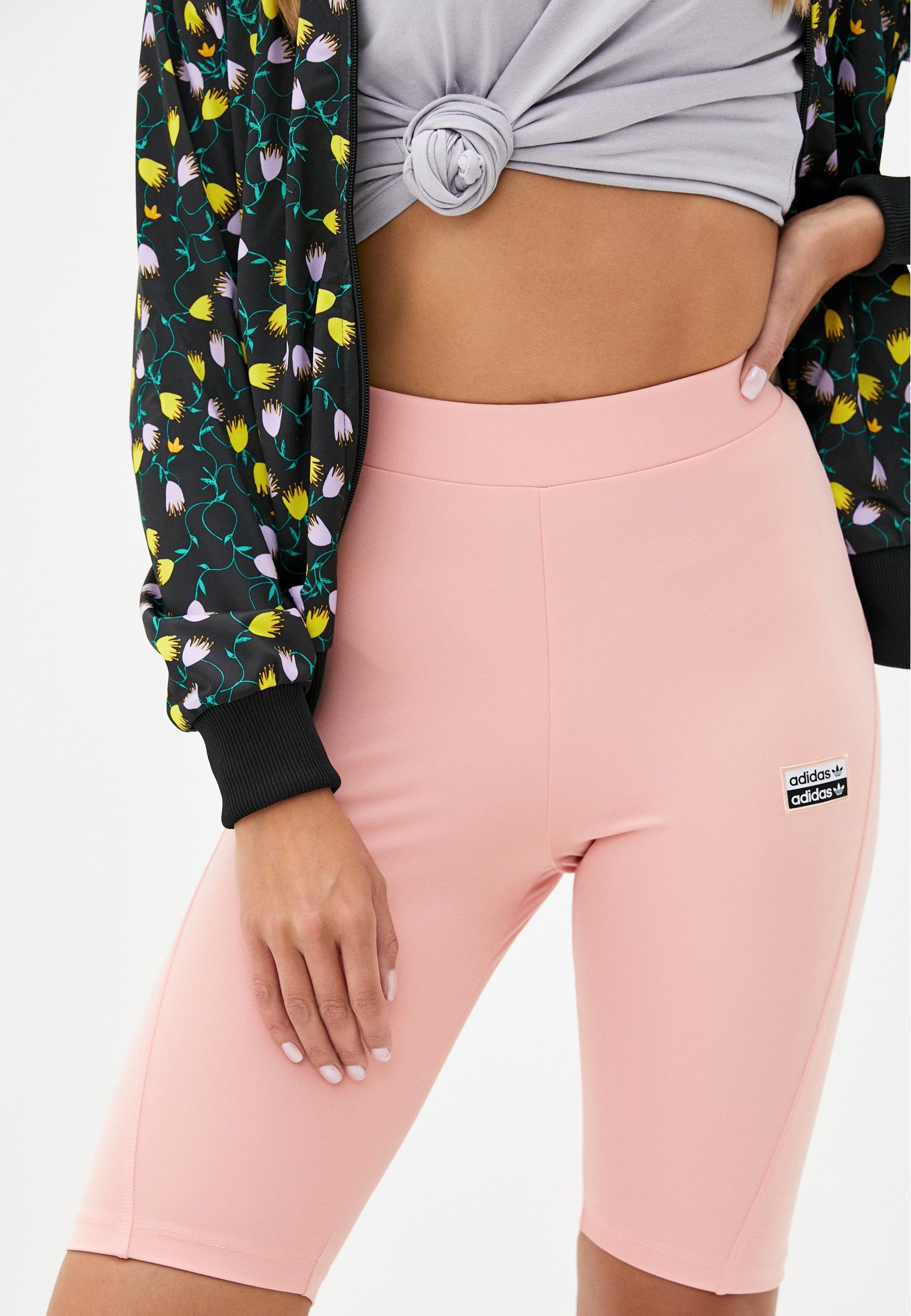 Женские шорты Adidas Originals (Адидас Ориджиналс) GD3881