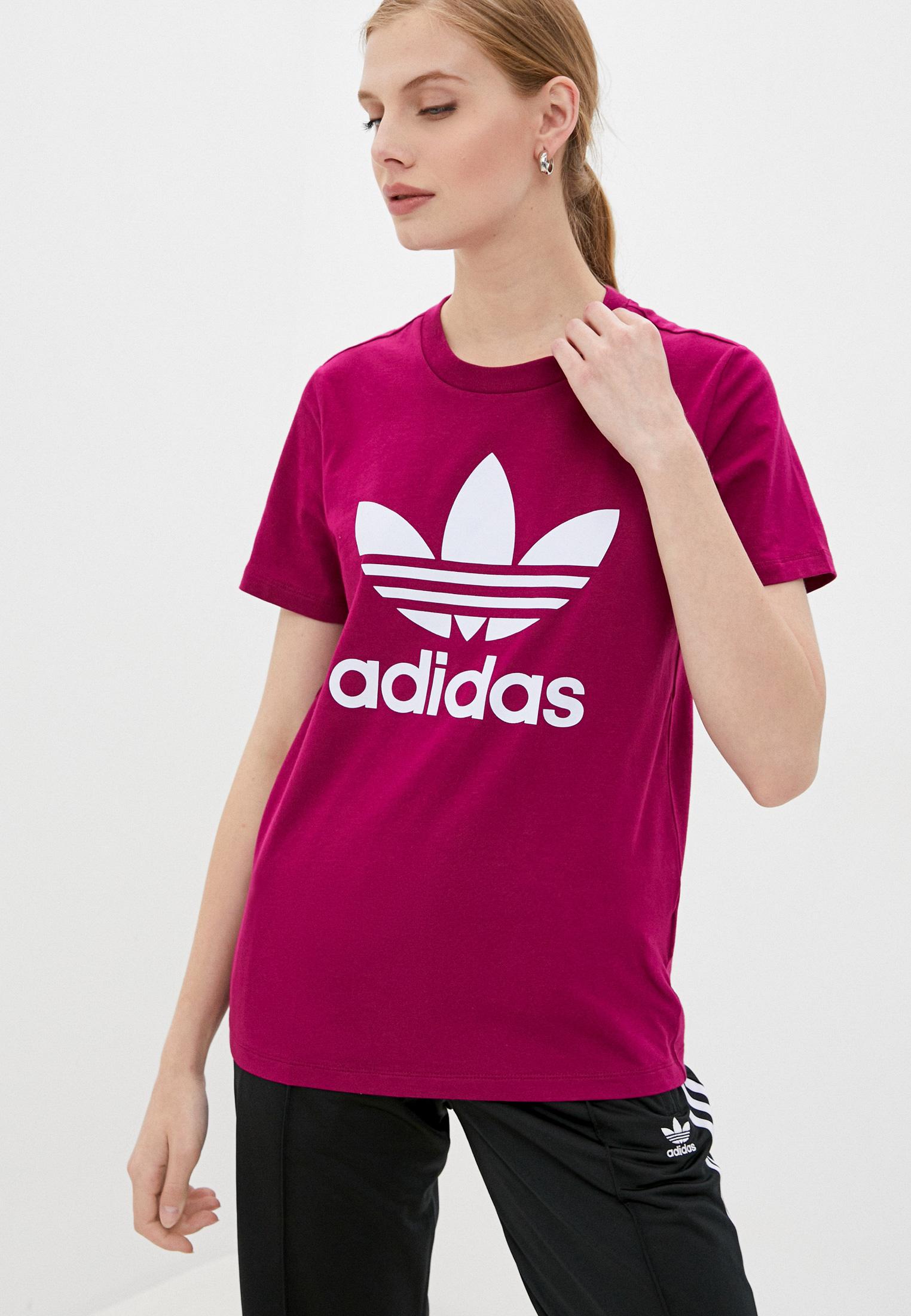 Футболка Adidas Originals (Адидас Ориджиналс) GD2433