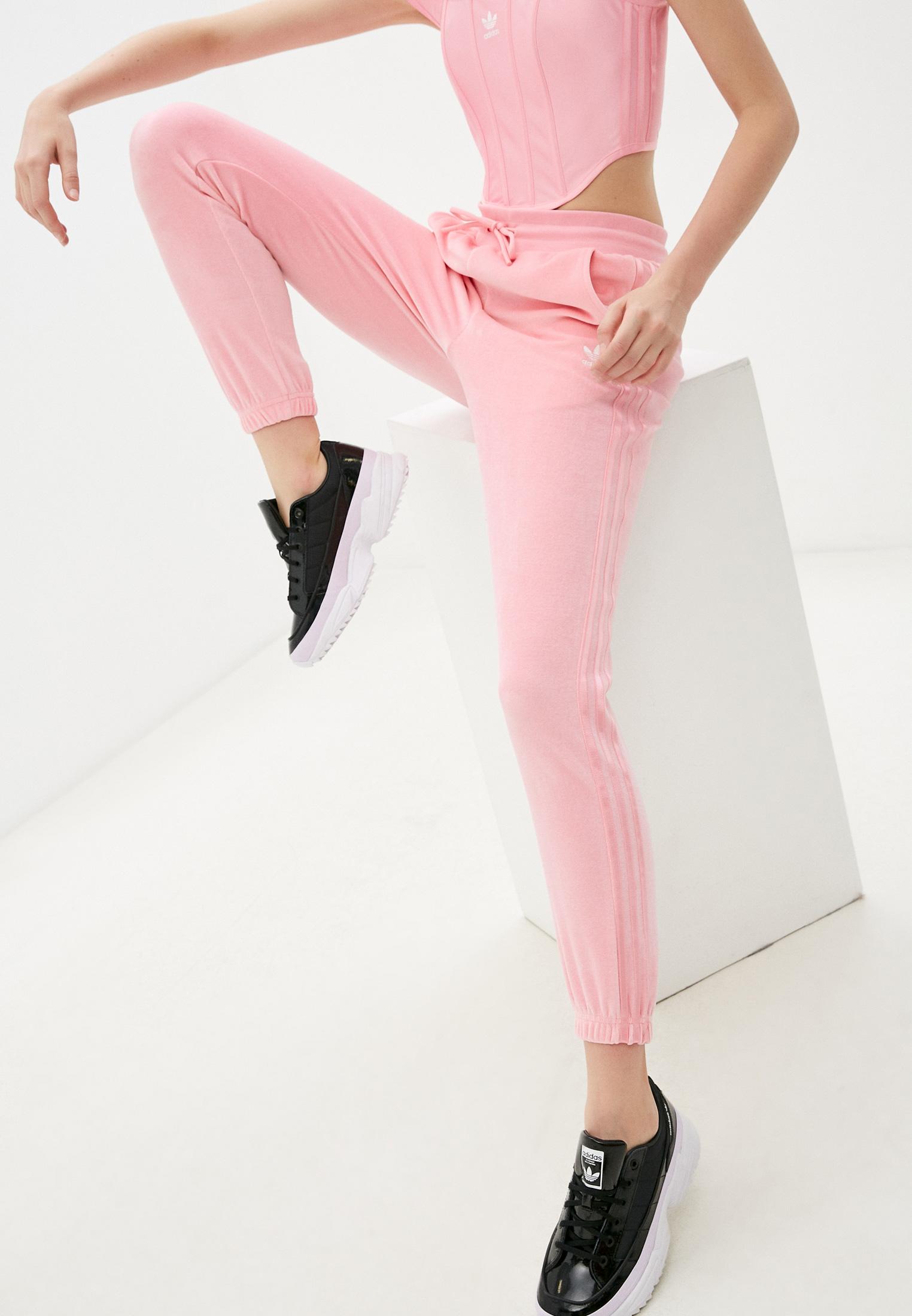 Женские брюки Adidas Originals (Адидас Ориджиналс) H18820
