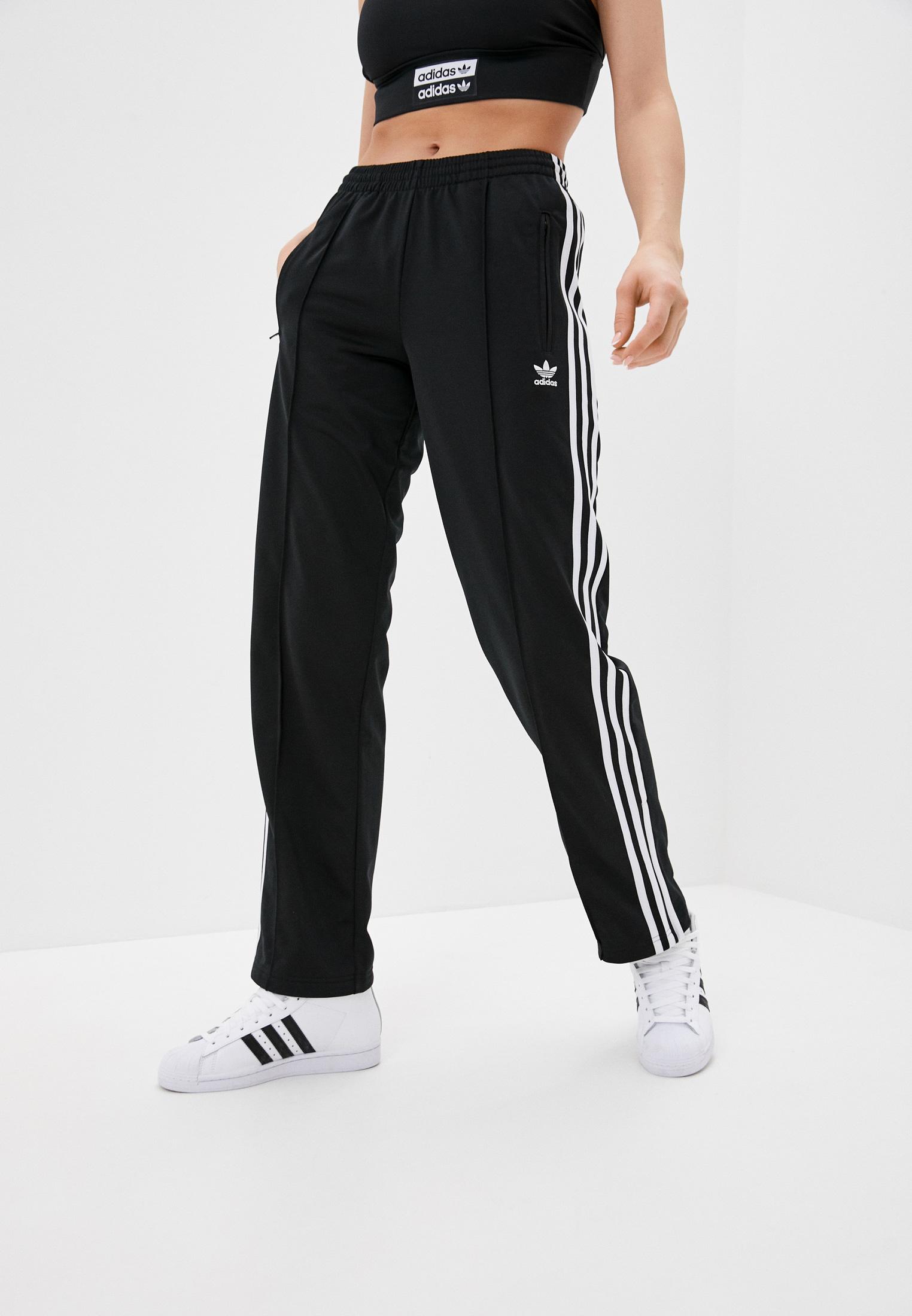 Женские брюки Adidas Originals (Адидас Ориджиналс) GN2819