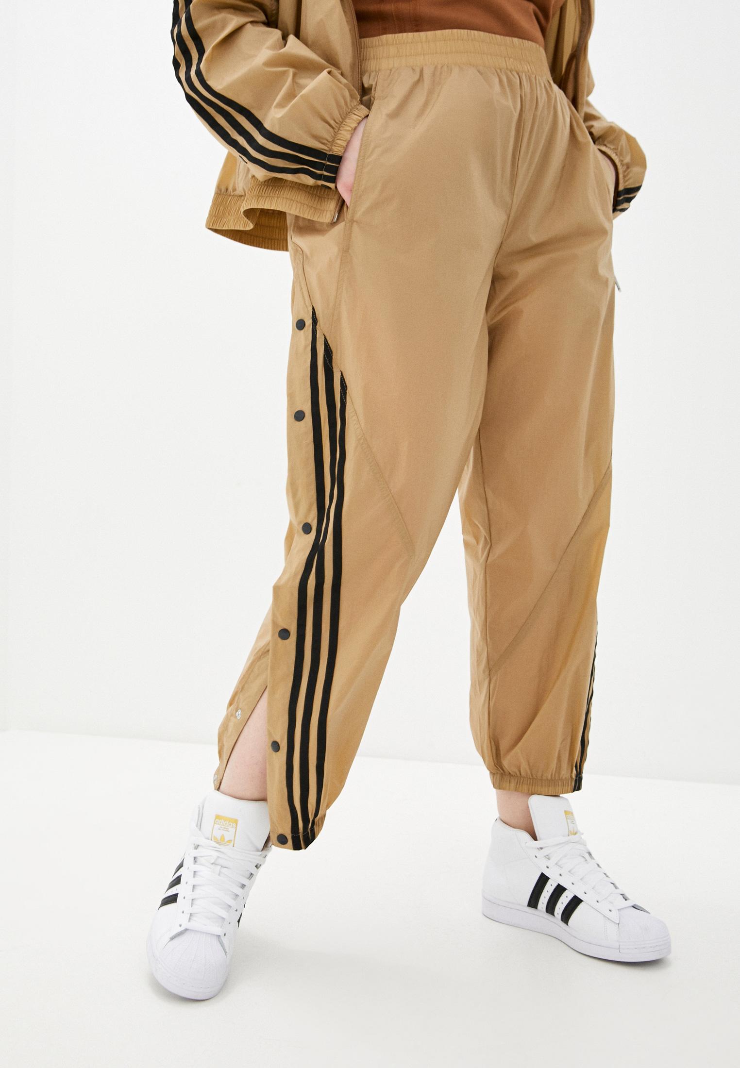 Женские спортивные брюки Adidas Originals (Адидас Ориджиналс) GT4548: изображение 1