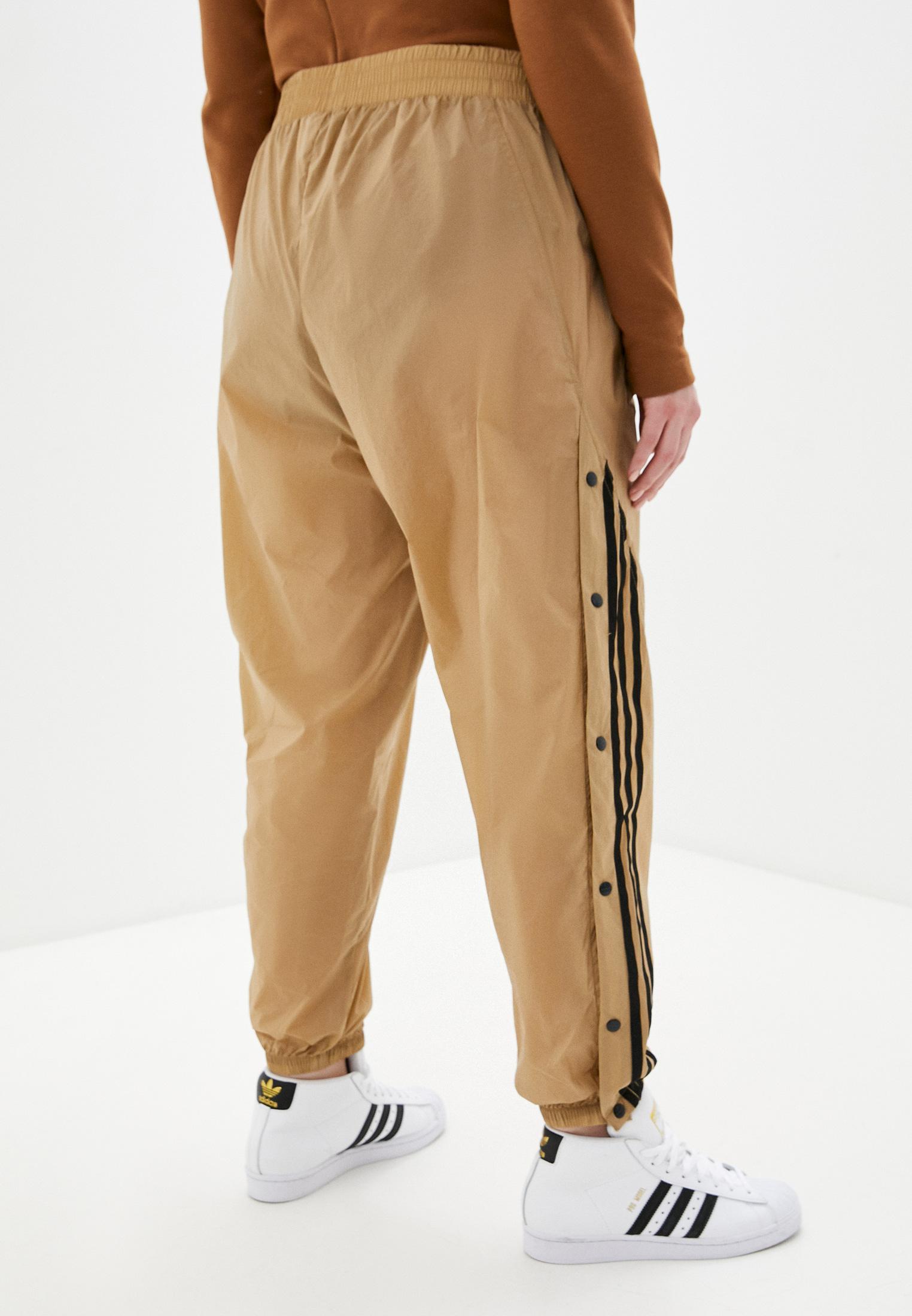 Женские спортивные брюки Adidas Originals (Адидас Ориджиналс) GT4548: изображение 3