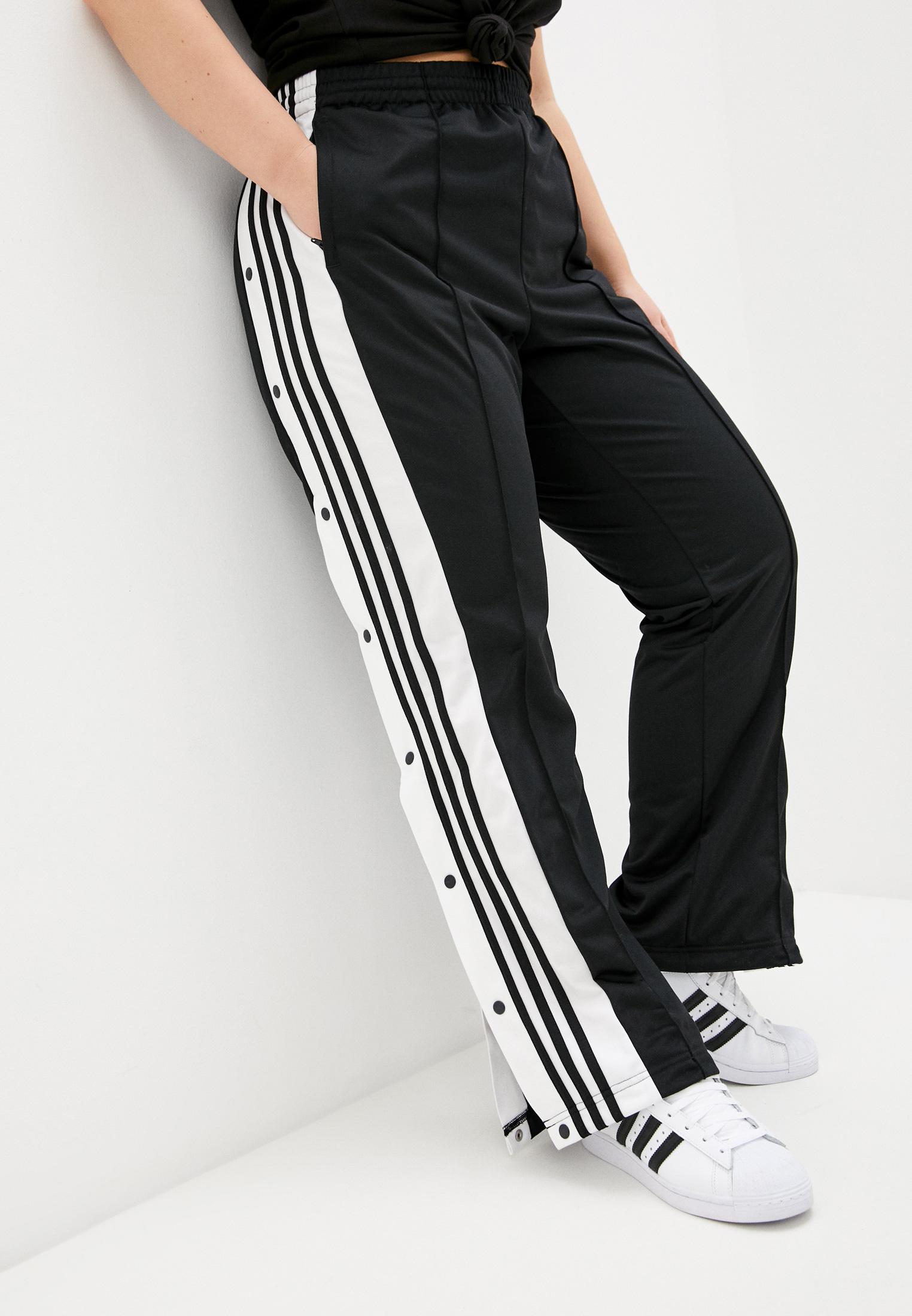 Женские спортивные брюки Adidas Originals (Адидас Ориджиналс) GT4549