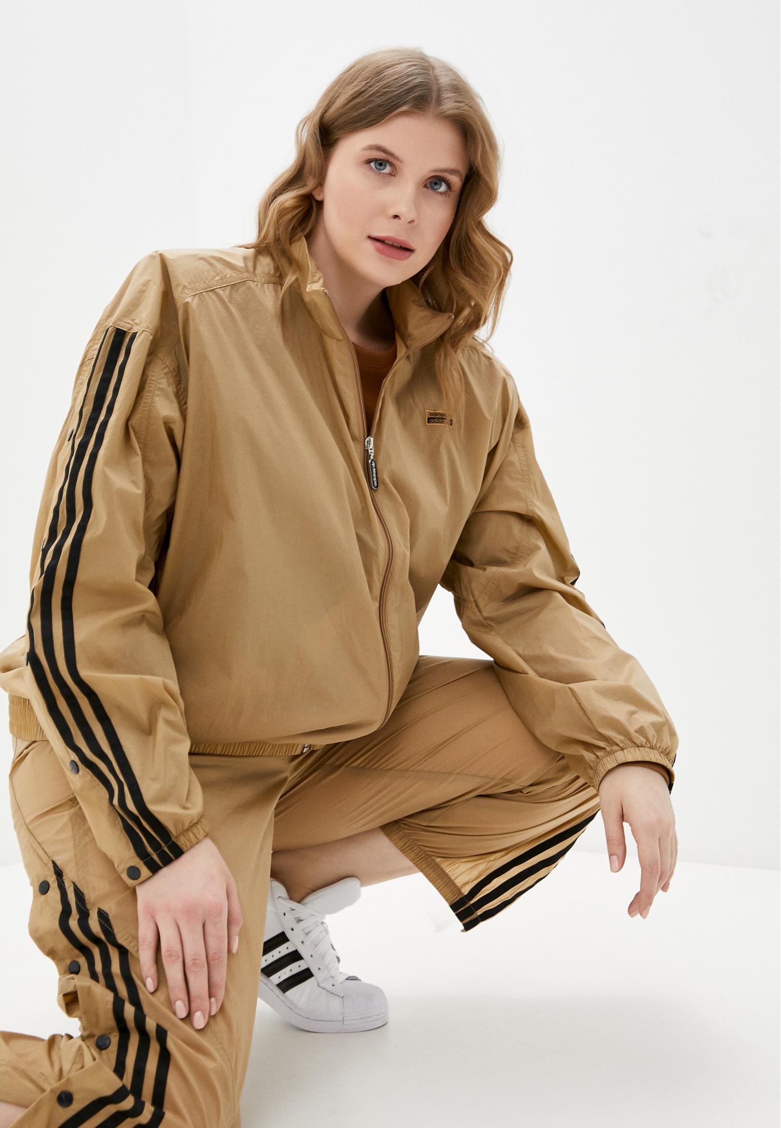 Ветровка Adidas Originals (Адидас Ориджиналс) Ветровка adidas Originals