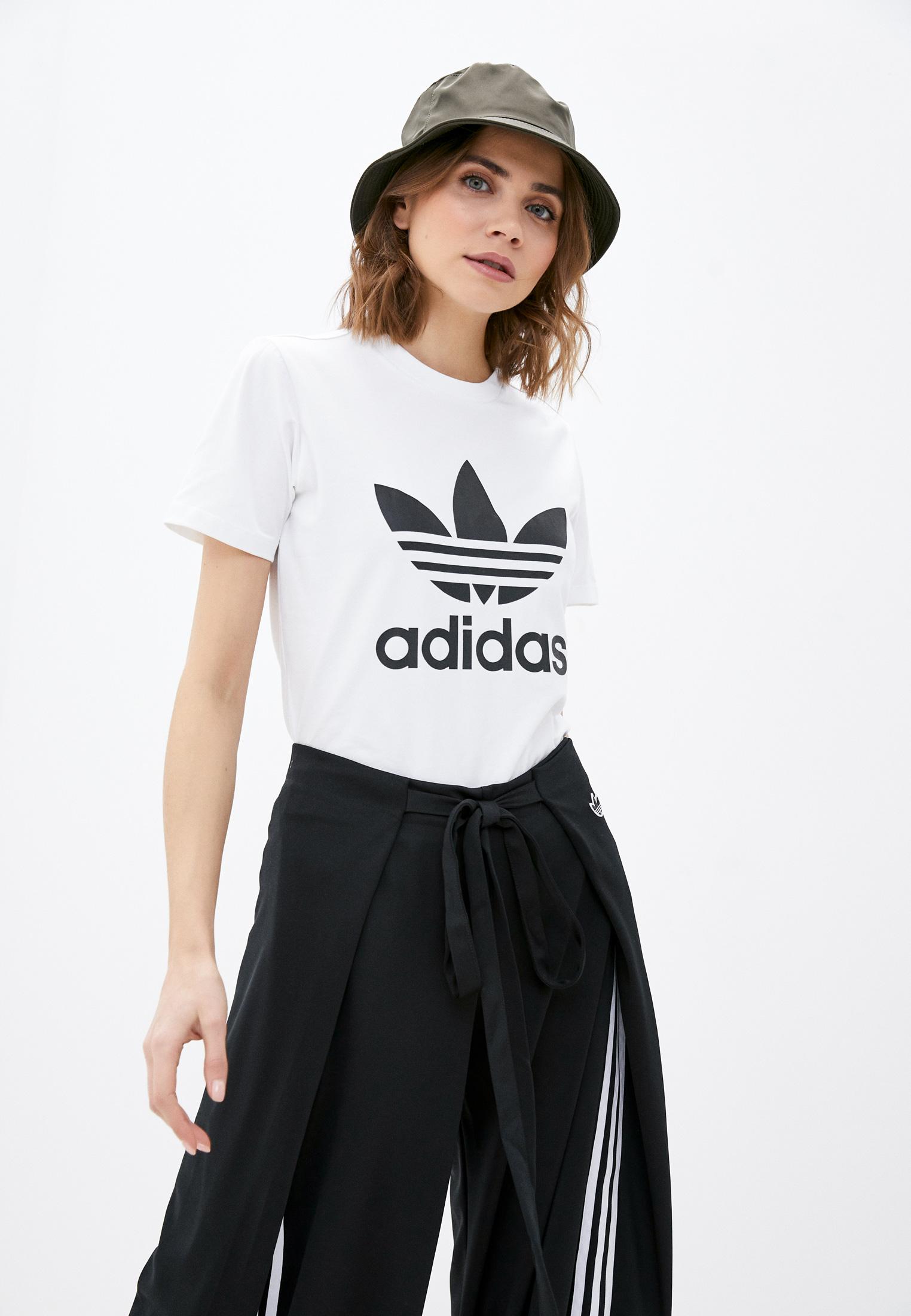 Футболка Adidas Originals (Адидас Ориджиналс) GN2899