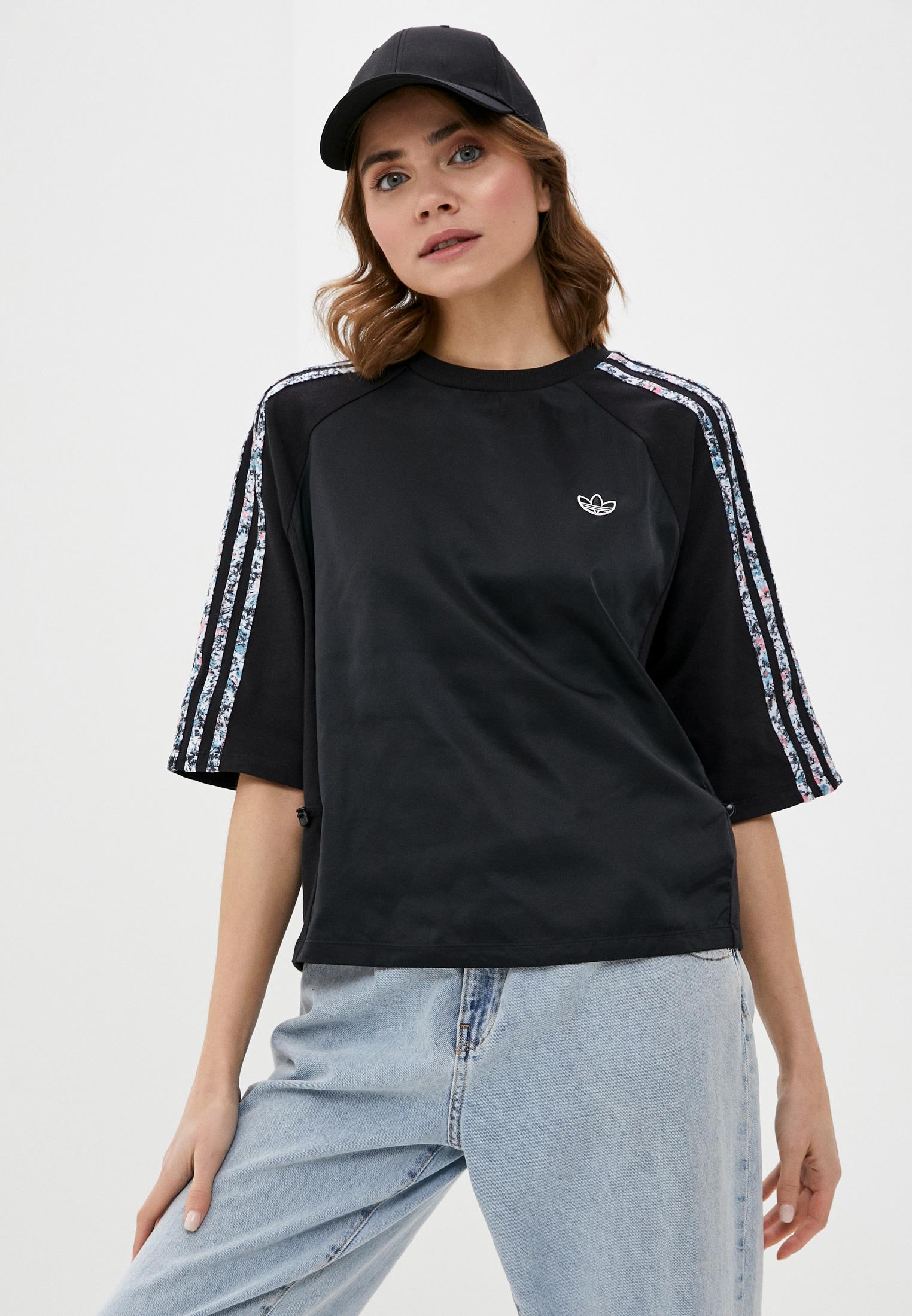Футболка Adidas Originals (Адидас Ориджиналс) GN3118