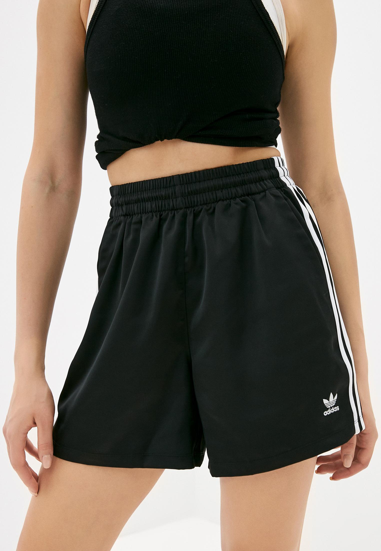 Женские шорты Adidas Originals (Адидас Ориджиналс) GN2774