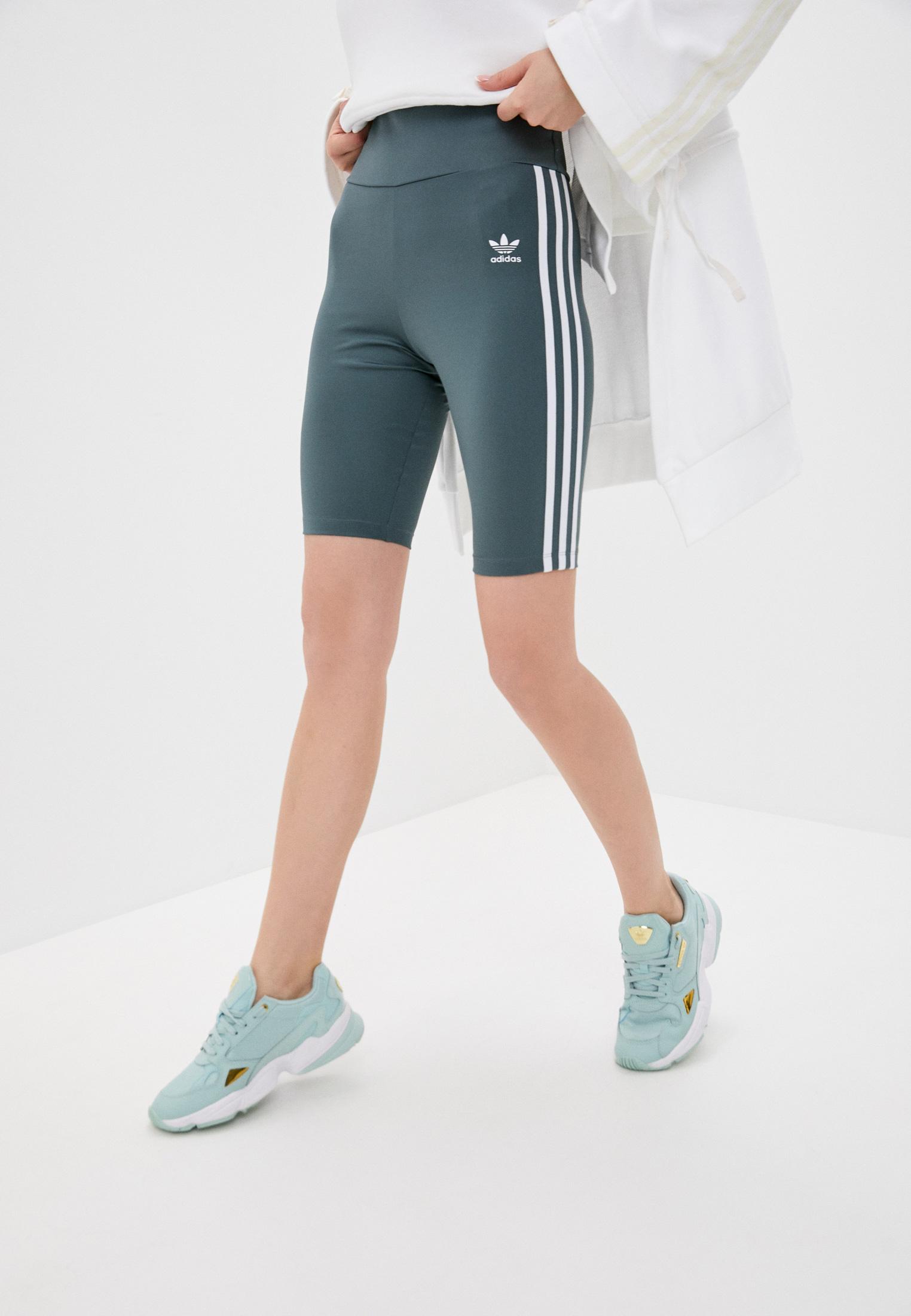 Женские шорты Adidas Originals (Адидас Ориджиналс) GN2923