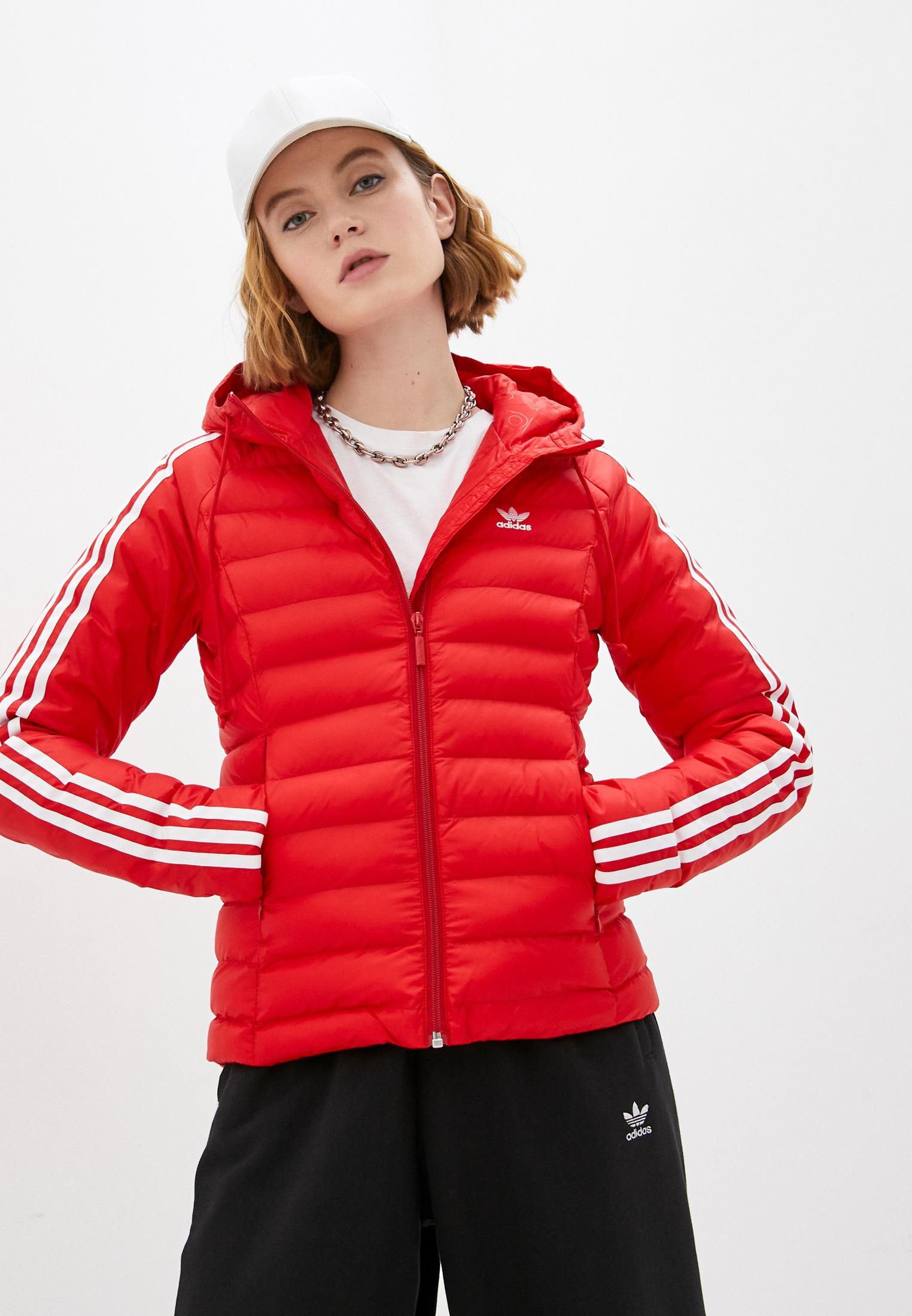 Женская верхняя одежда Adidas Originals (Адидас Ориджиналс) ED4785