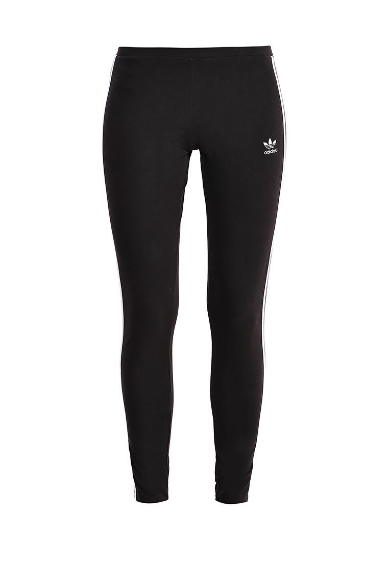 Женские брюки Adidas Originals (Адидас Ориджиналс) AJ8156
