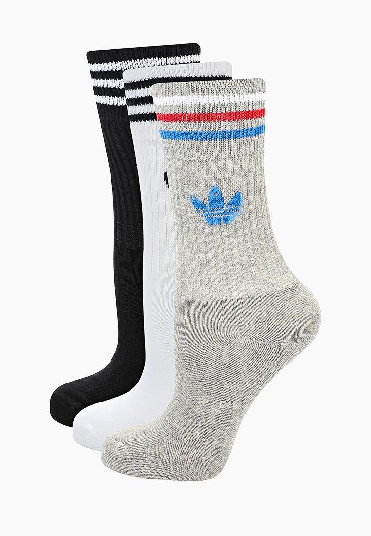 Носки Adidas Originals (Адидас Ориджиналс) DH2958